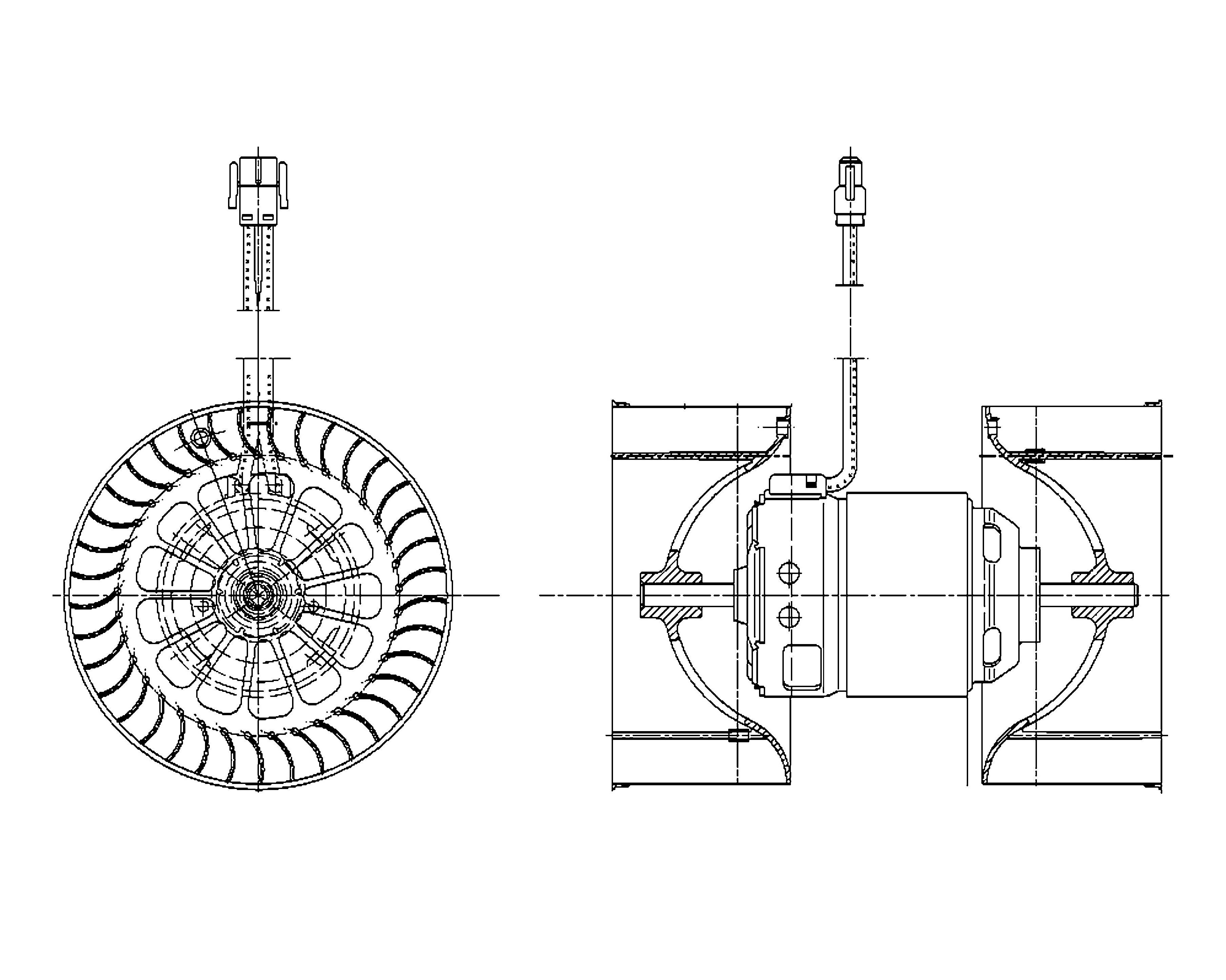 Hella Interior Blower Motor 8ew009159 201 Heater Motor