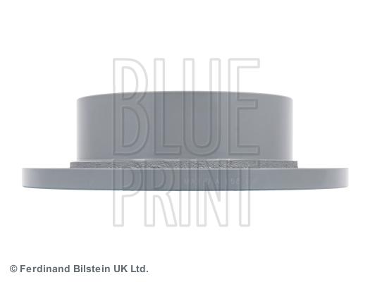 Blueprint adc44335 Disco De Freno Fit Mitsubishi