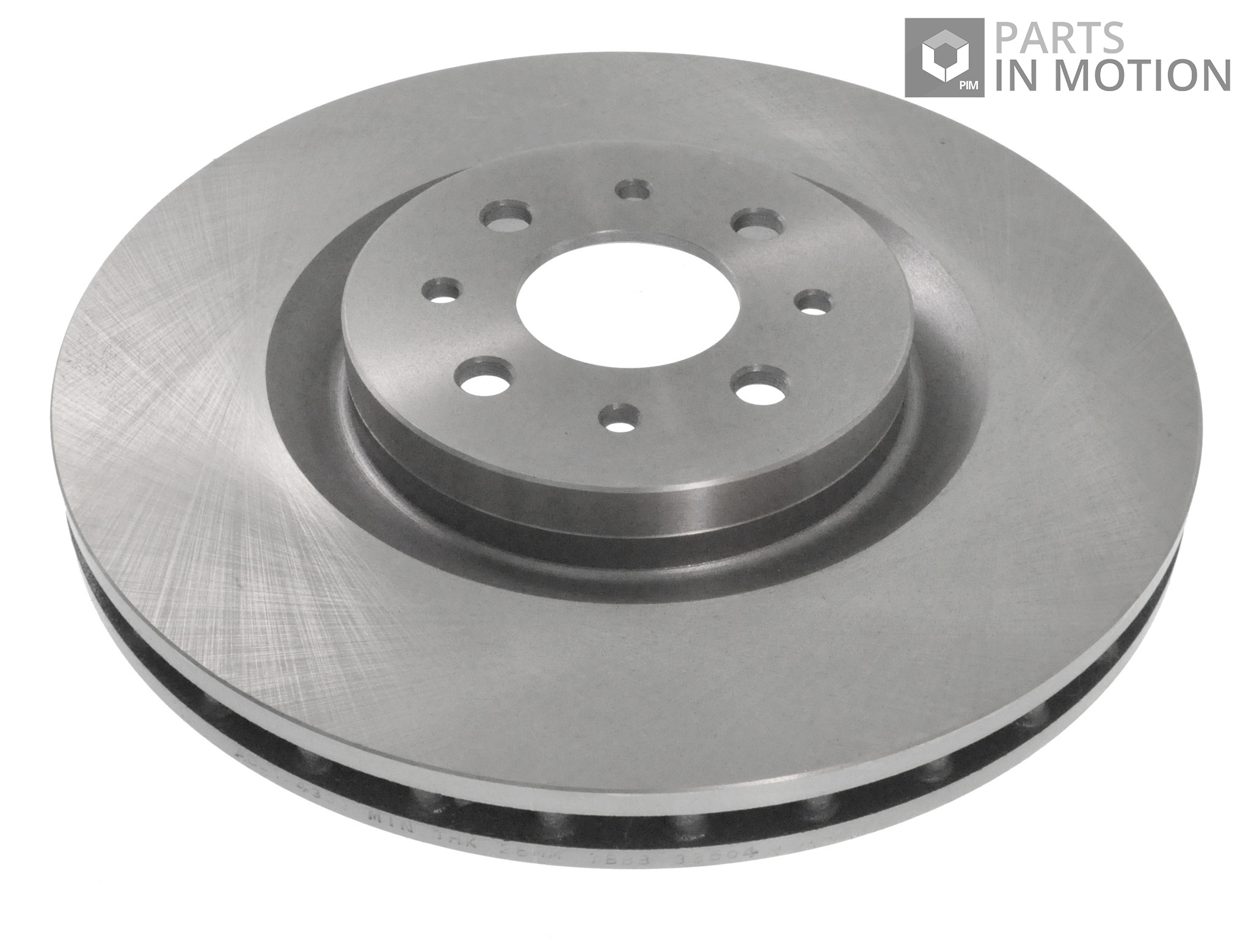 Details about 2x Brake Discs (Pair) Vented Front 305mm ADL144303 Blue Print  Set 51813785 New