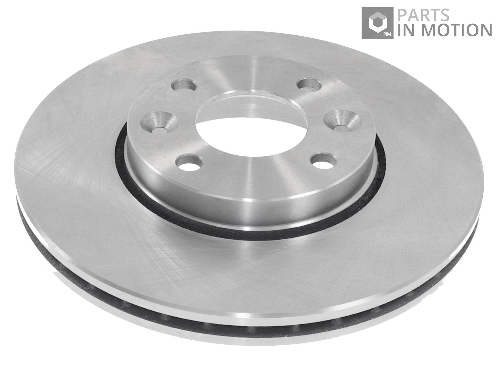 Fits Nissan Pixo 1.0 Front Brake Discs /& Pads Braking Set 2009 Vented 4 Stud