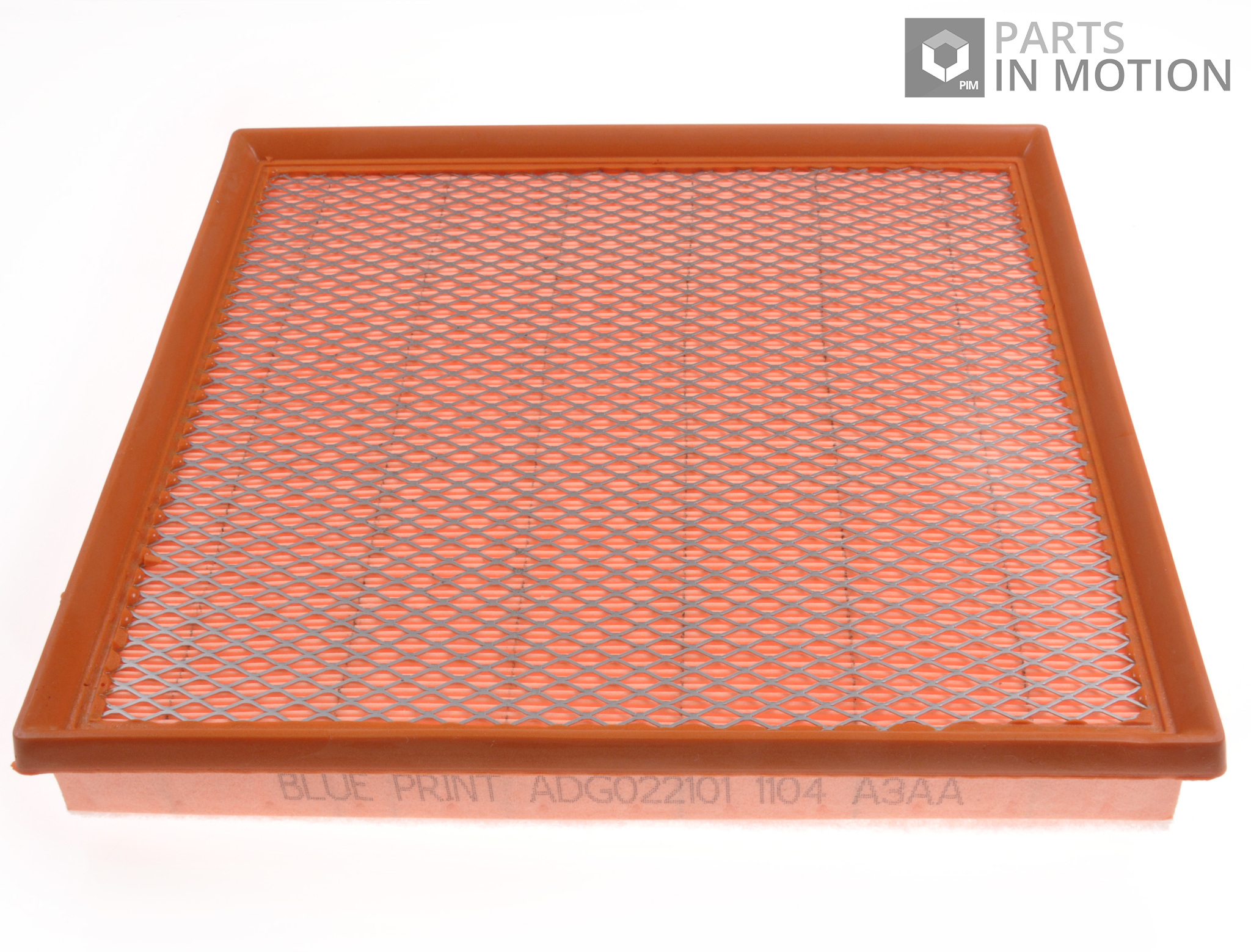 CHEVROLET CRUZE J305 1.4 Air Filter 13 to 15 Bosch 13272719 Quality Replacement