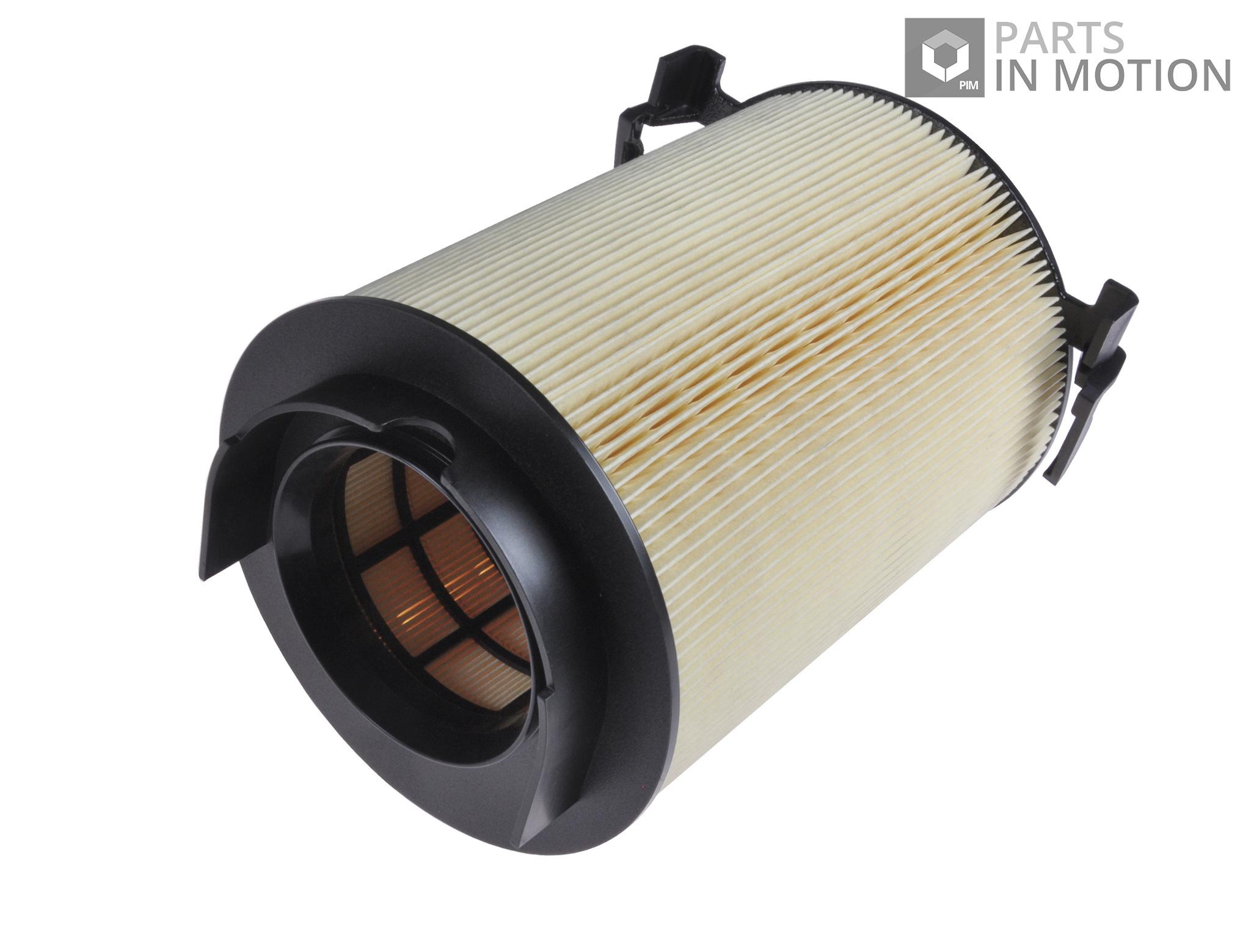 Fits Seat Leon 1P1 1.2 TSi Genuine Borg /& Beck Engine Air Filter