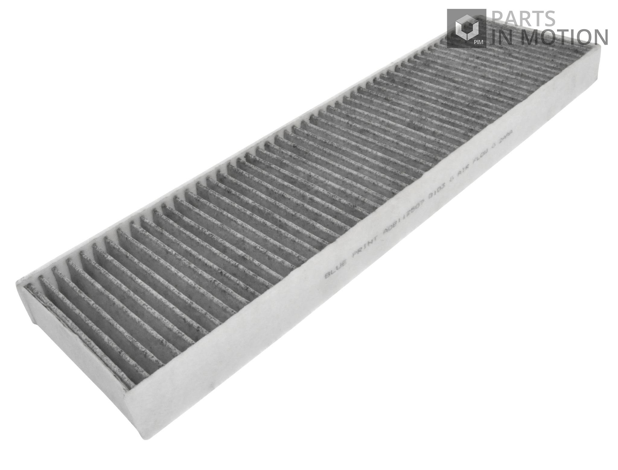 Ufi interior filtro Filtro Filtro de polen mini 53.156.00