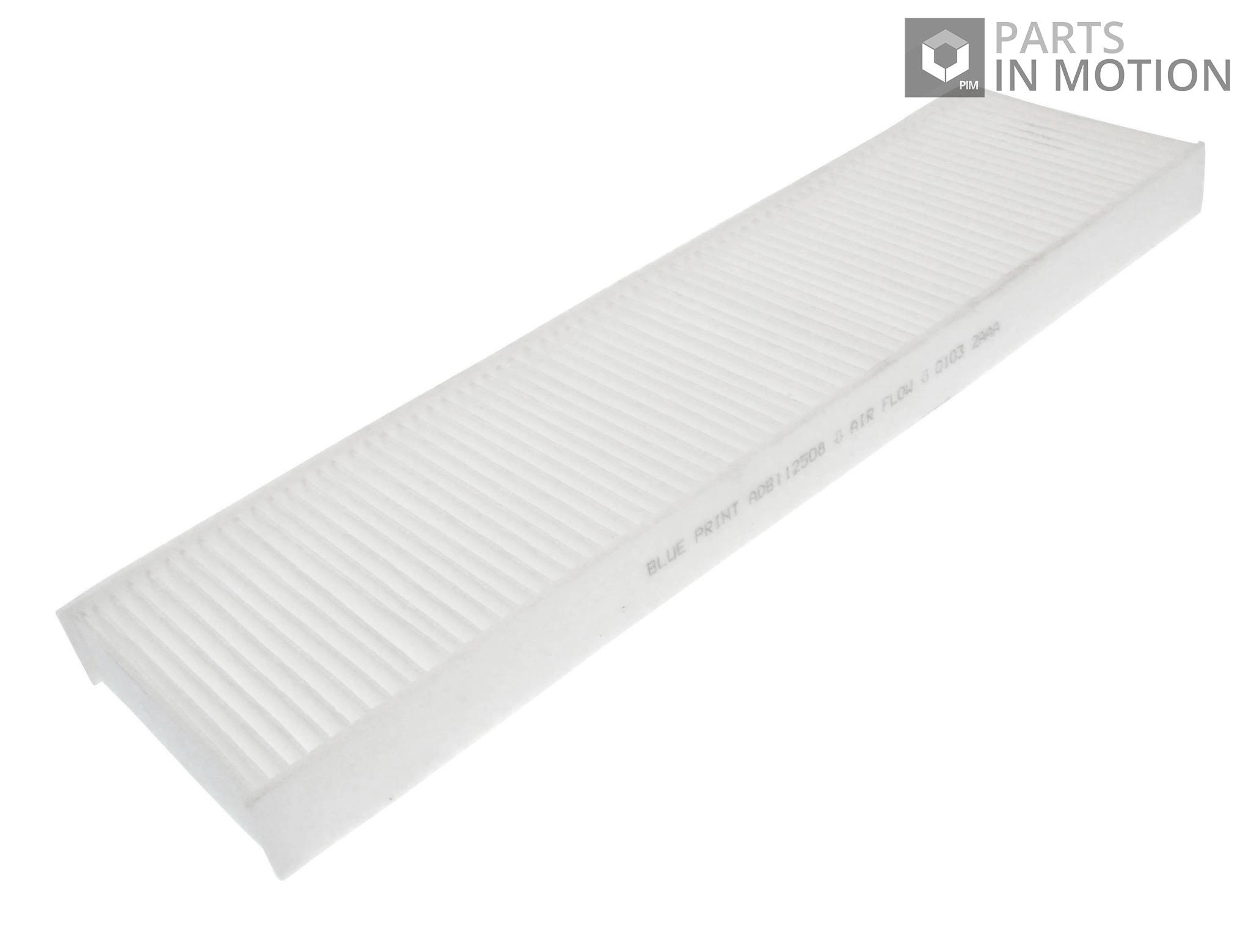 Topran filtro interior aire 501 653 filtros polen para mini Clubman r55 r56 r60
