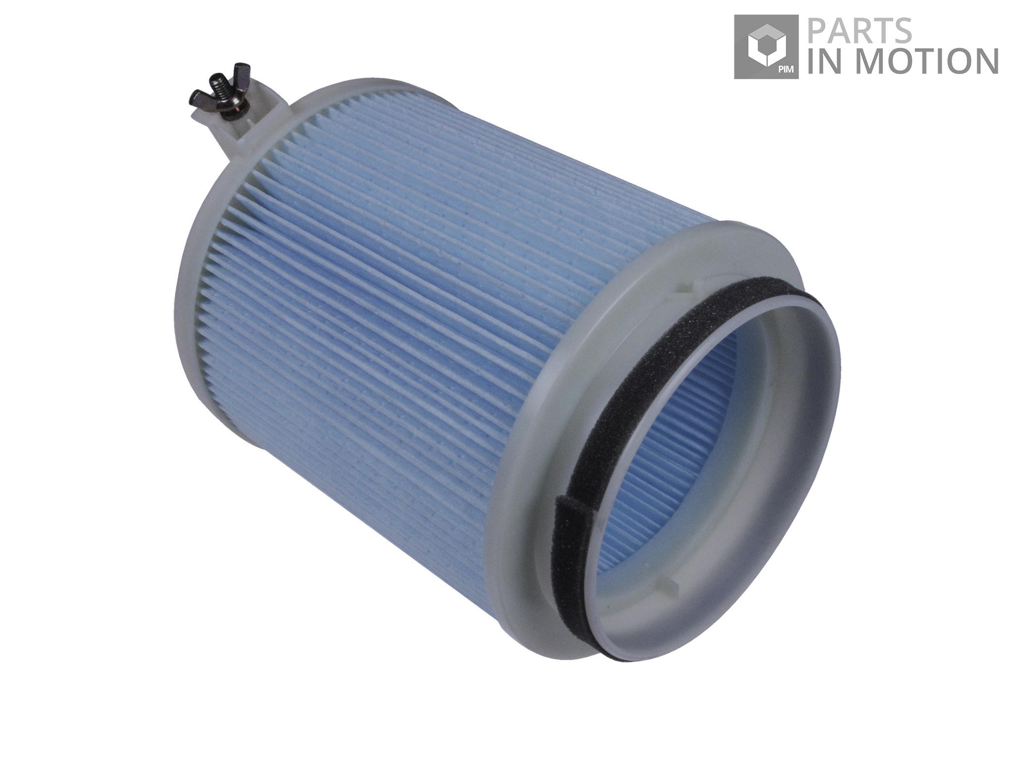 RENAULT KANGOO 1.5D Pollen / Cabin Filter 05 to 08 ADN12534 Blue Print New