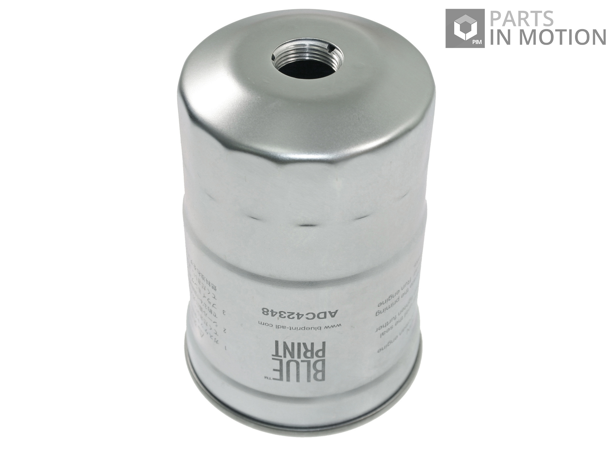 Fuel Filter Fits Mitsubishi Pajero Shogun Mk3 32d 00 To 06 4m41 Adl 10 Sp Image Is Loading 3