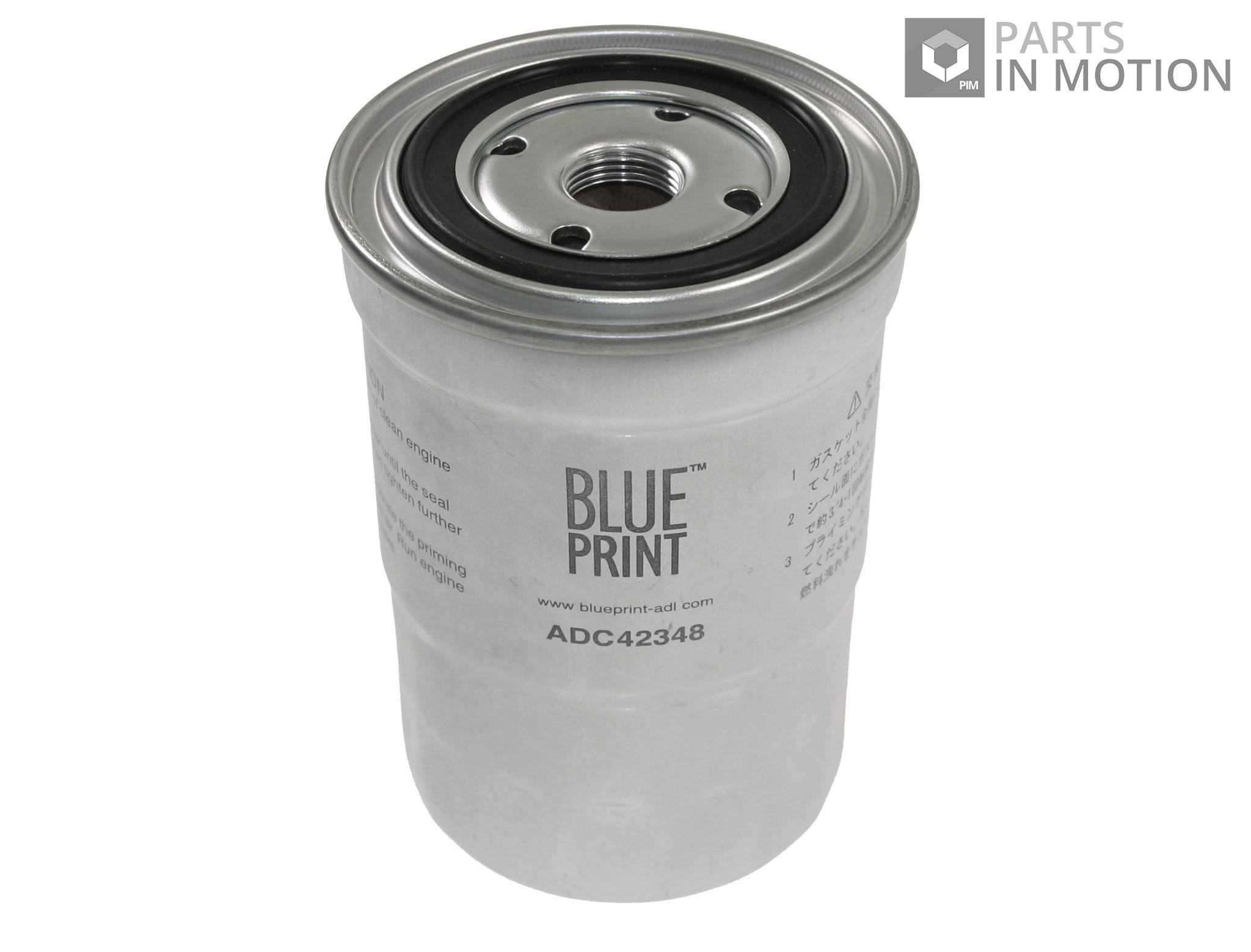 Fuel Filter fits MITSUBISHI PAJERO//SHOGUN V2W 2.5D 01 to 06 4D56T ADL ME132525