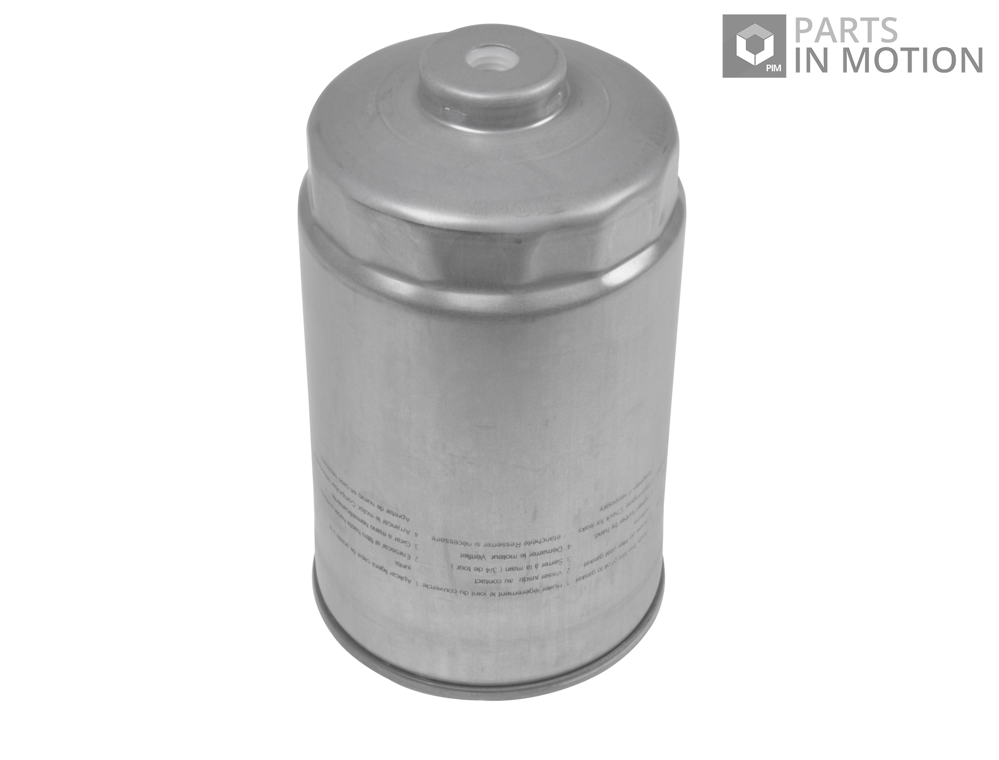 Blue Print Fuel Filter ADG02333 ...