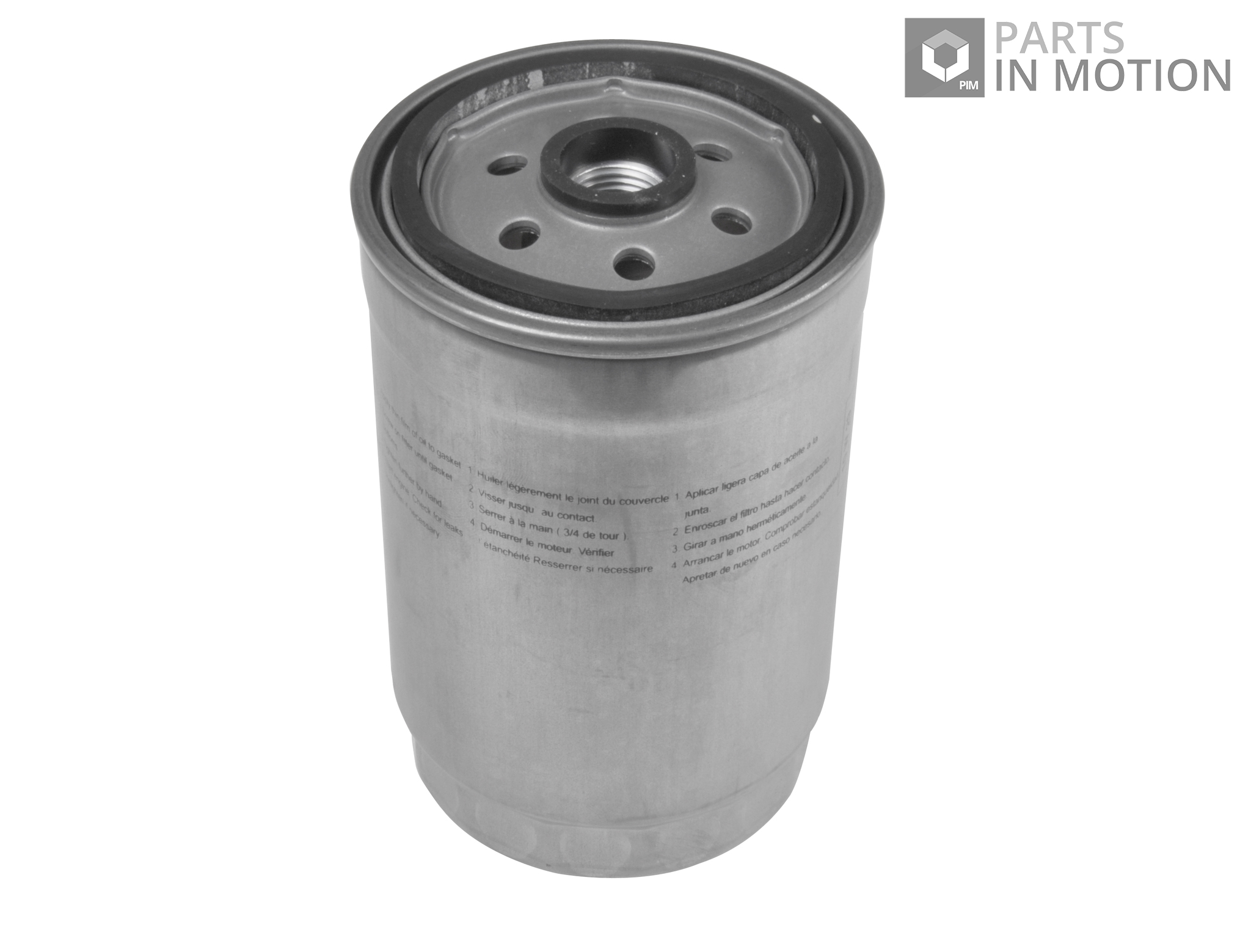 Fuel Filter Adg02333 Blue Print 319223e300 319222w000 319222b900 2011 Kia Sorento Location 2