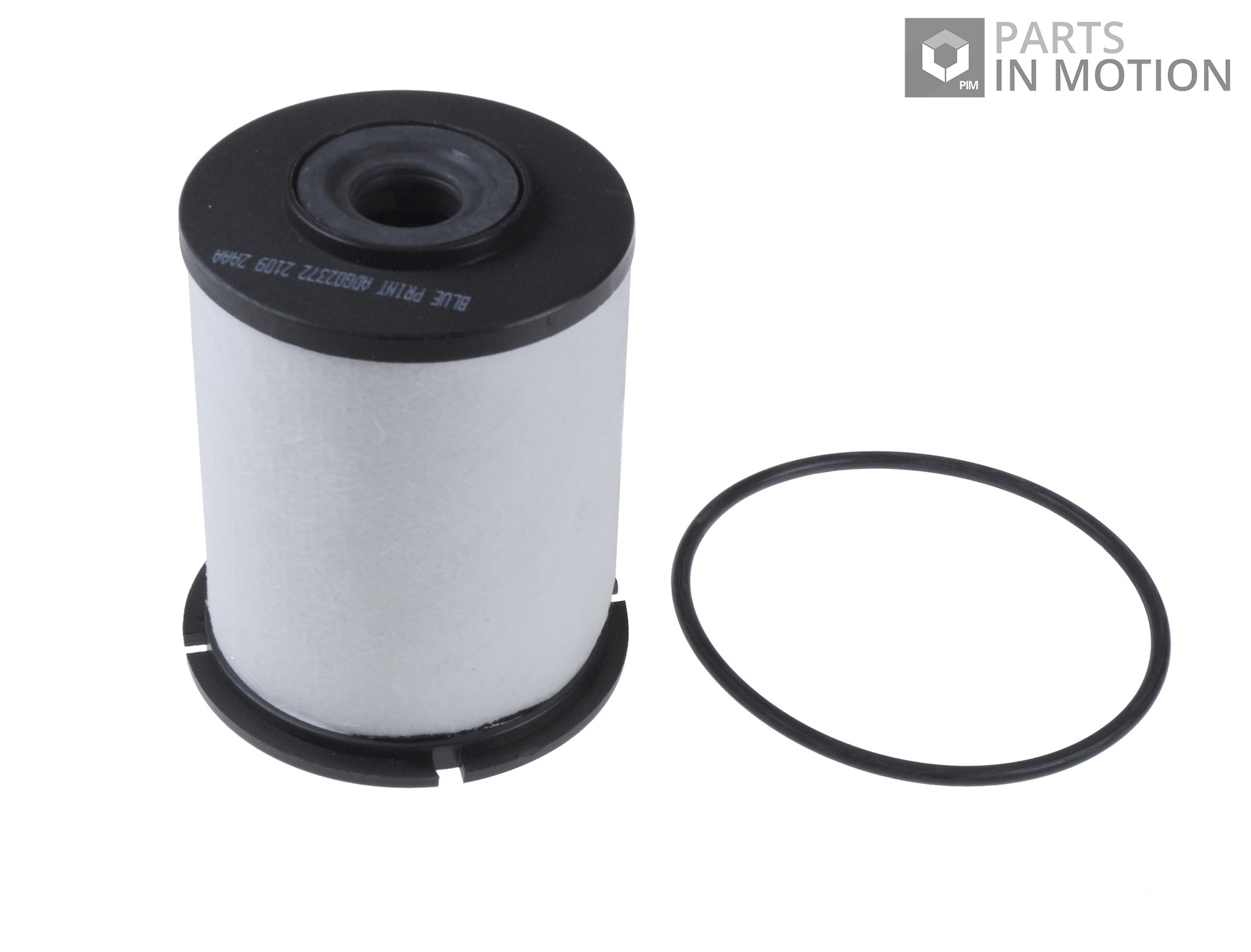 Chevrolet Aveo 13d 2x Fuel Filters 2011 On Adl 96896403 Top Quality Filter Location Blue Print Adg02372