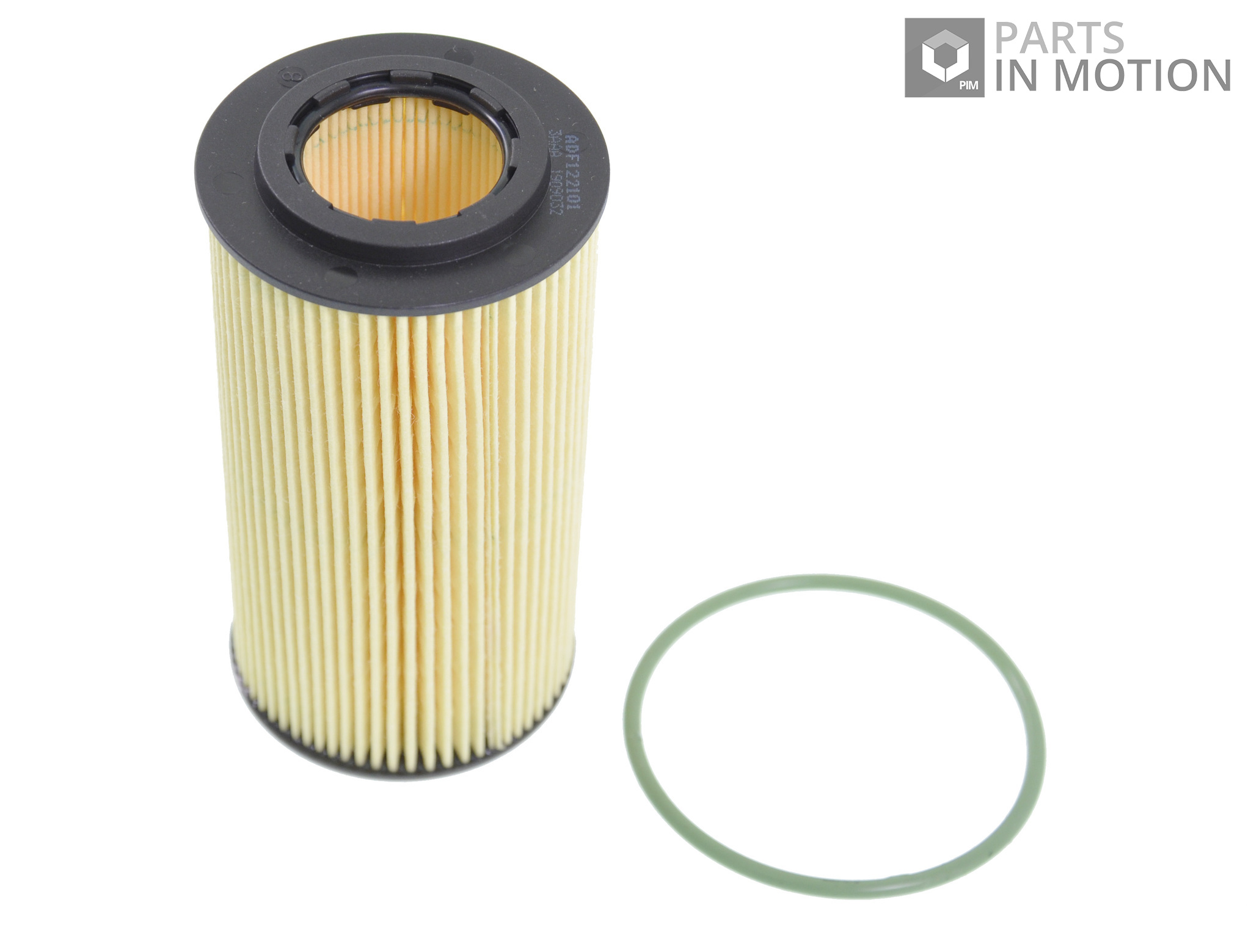 FORD MONDEO 2.5 Oil Filter 2007 on ADF122101 Blue Print 1421704 6G9N6744BA New