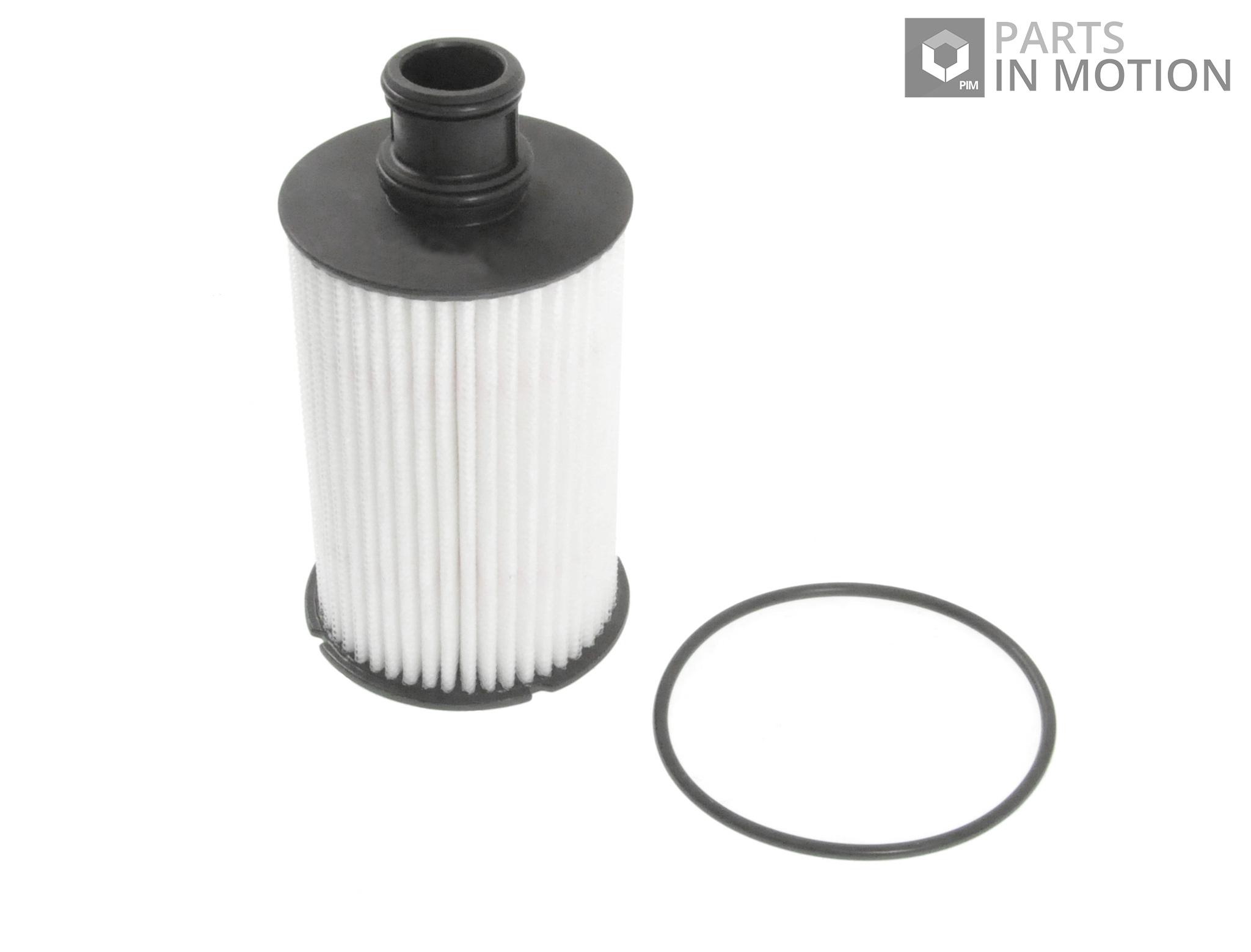 JAGUAR XJ 3.0 Oil Filter 2012 on ADJ132105 Blue Print C2D3670 Quality New