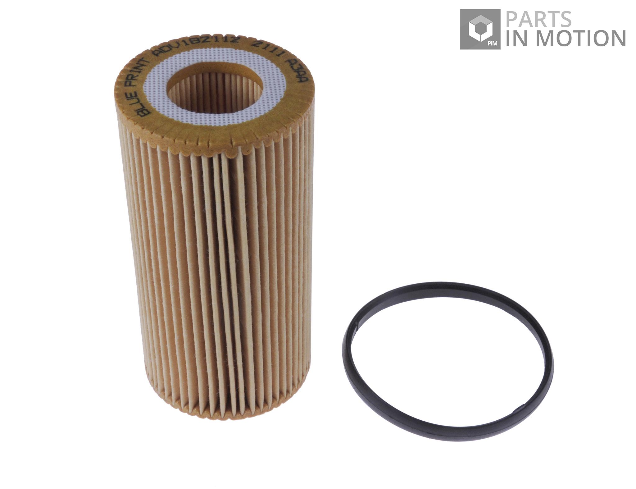 Original MEYLE Filtre à huile AUDI VW SEAT SKODA 100 115 0016