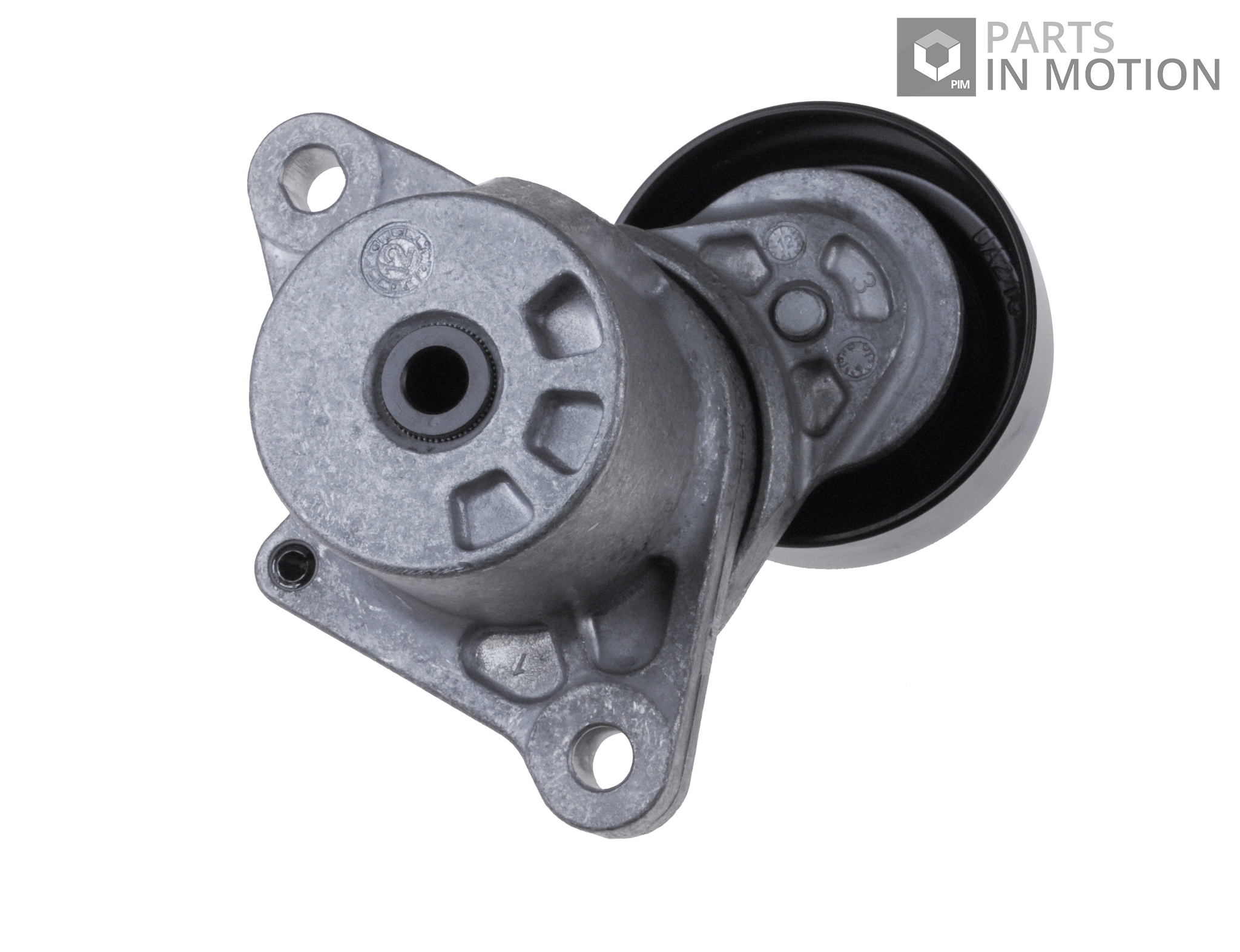 Aux Belt Tensioner Fits Kia Venga 14d 2010 On D4fc Drive V Ribbed Timing And Pulley Drives Power Transmission Products Leeds Blue Print Adg096511