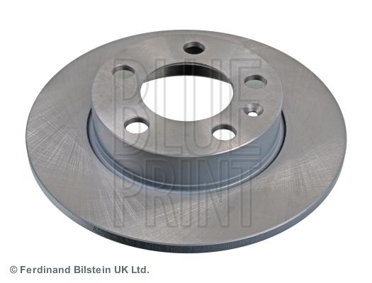 Rear Delphi Brake Pads Brake Discs 232mm Solid Audi A1 1.2 TFSI 1.4 TFSI