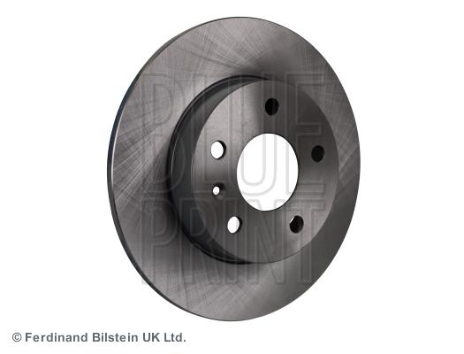 Vauxhall Meriva A 1.4 89 Rear Brake Pads Discs 264mm Solid