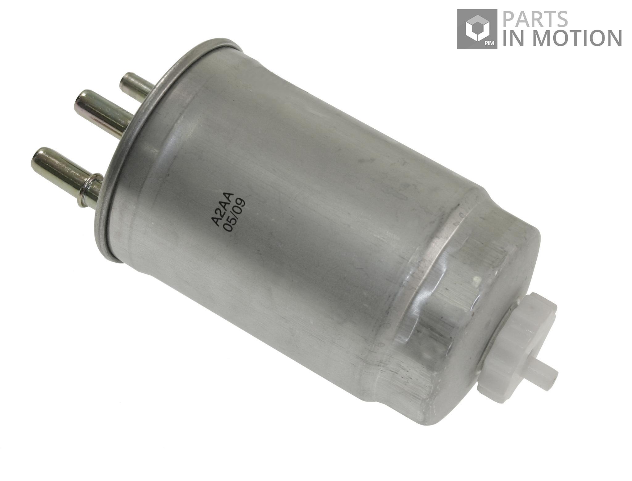 Fuel Filter Fits Kia Sedona 2 9d 06 To 09 Adg02342 Blue