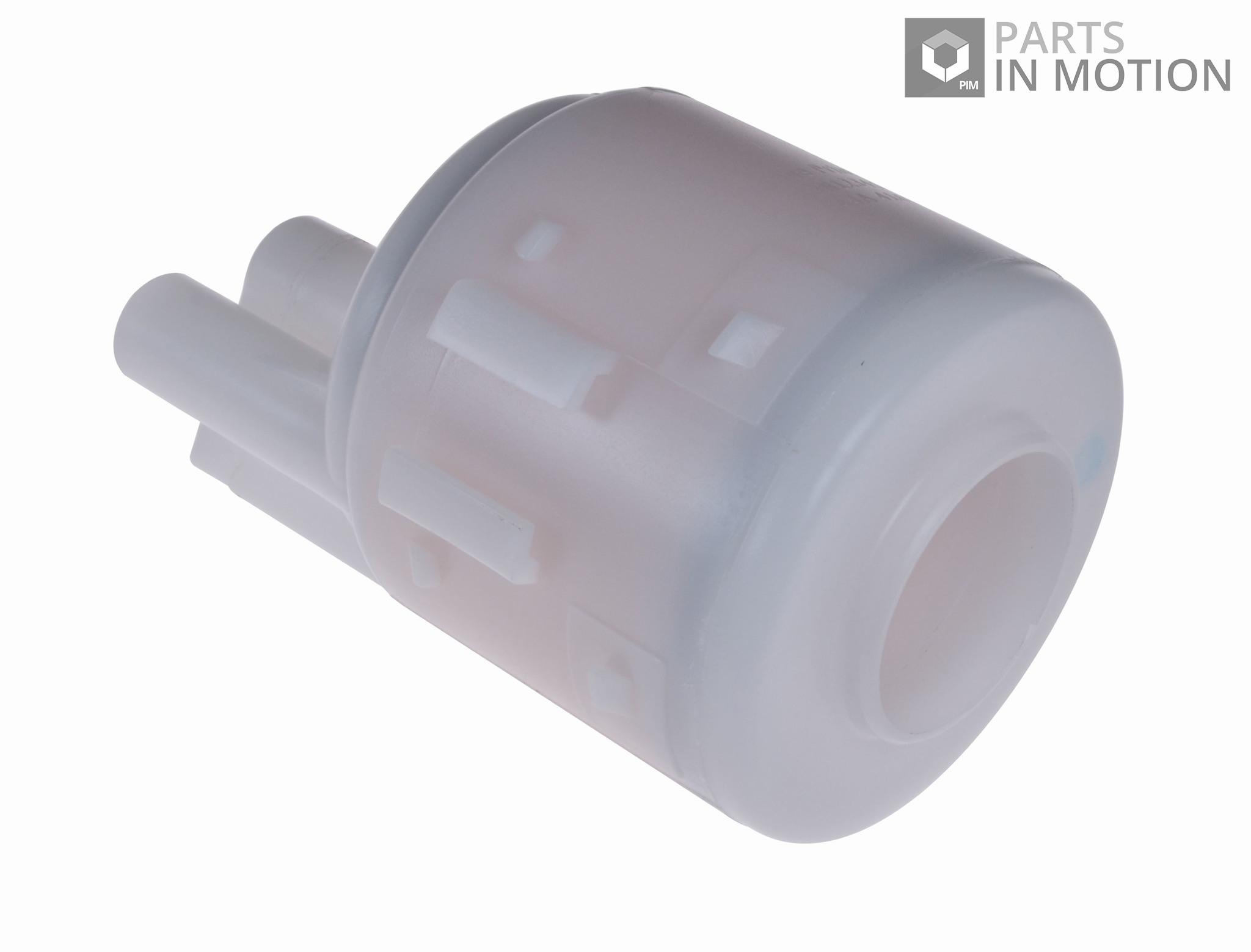 2x Fuel Filters In Tank Adn12345 Blue Print 164004m405 Top Quality Subaru Filter