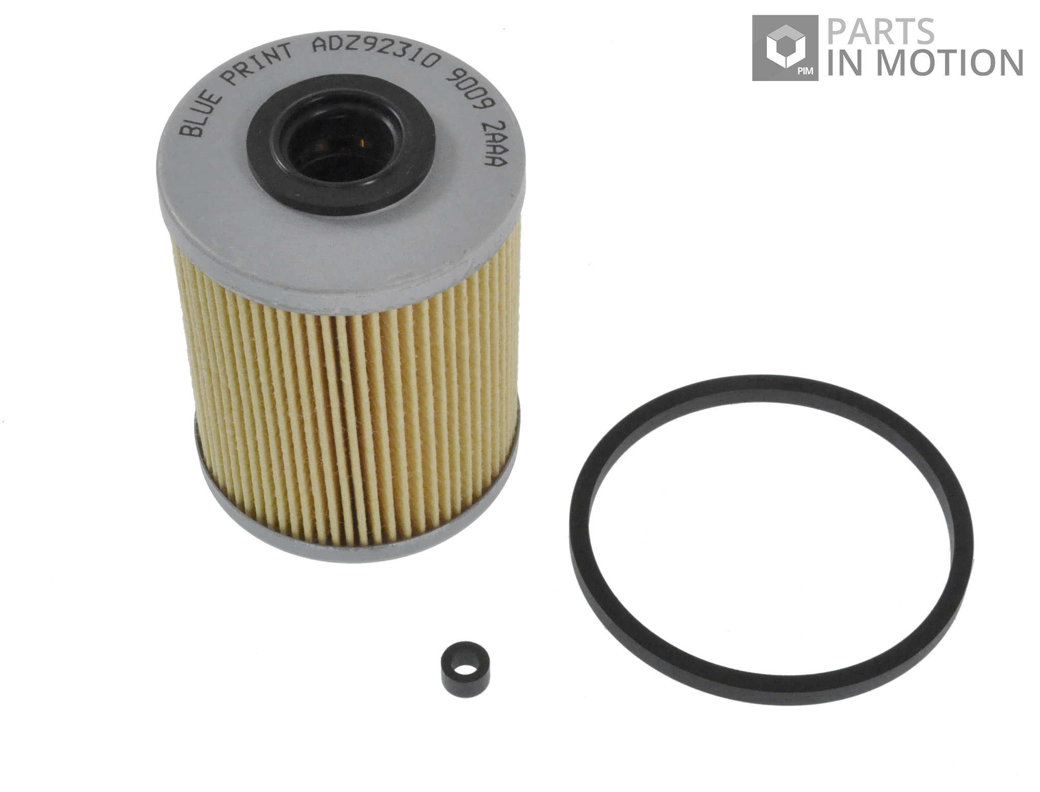 Vauxhall Corsa C 17d Fuel Filter 00 To 06 Adl 818 531 00818 Engine Filters Blue Print Adz92310