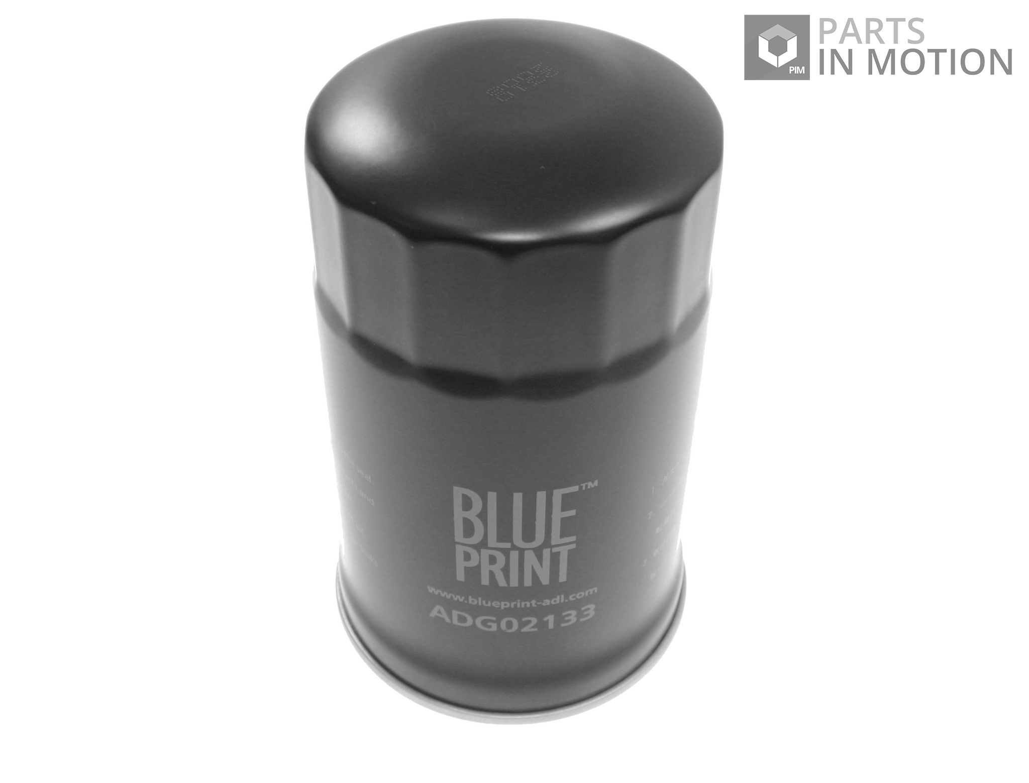 Oil Filter fits KIA CARENS Mk2 2.0D 2002 on ADL 2631027420 Quality Replacement