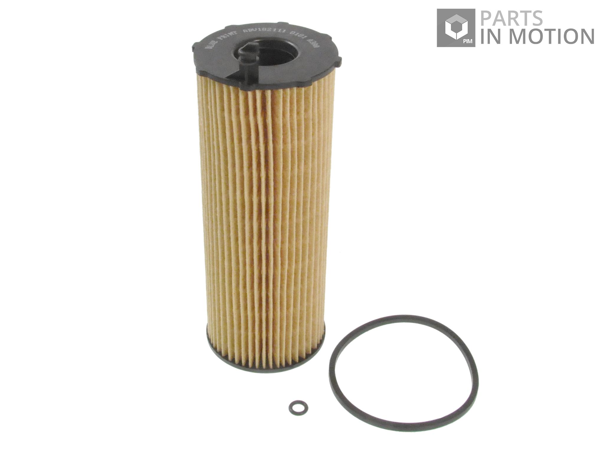 AUDI Q7 4L 3 0D Oil Filter 06 to 15 ADL L Genuine Quality