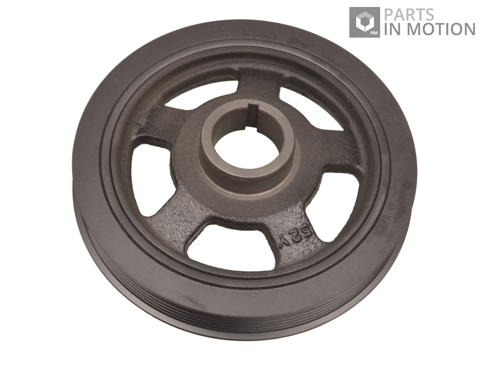 Crankshaft Pulley ADG06112 Blue Print Belt 231242A001 Top Quality Replacement