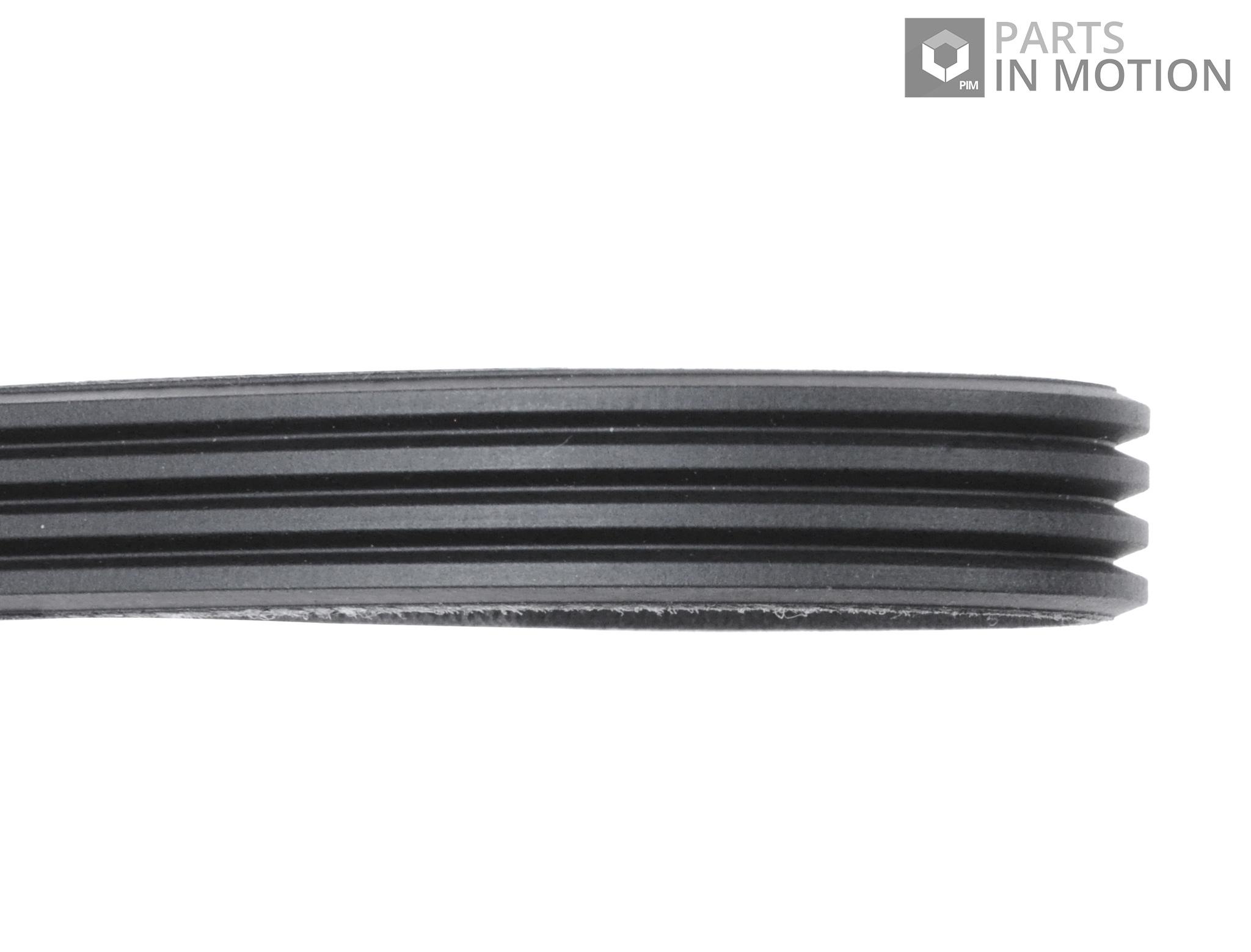 Multi V Drive Belt fits SUZUKI SWIFT RS 413 1.3 2005 on M13A ADL 1752164J00 New