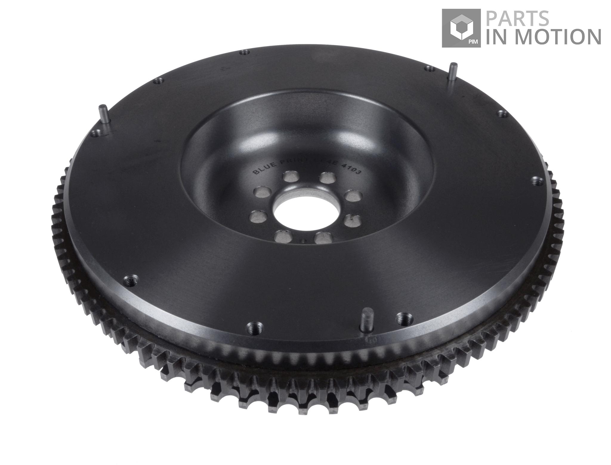 Single Mass Solid Flywheel ADN13519 Blue Print 12310EB30C Quality Replacement