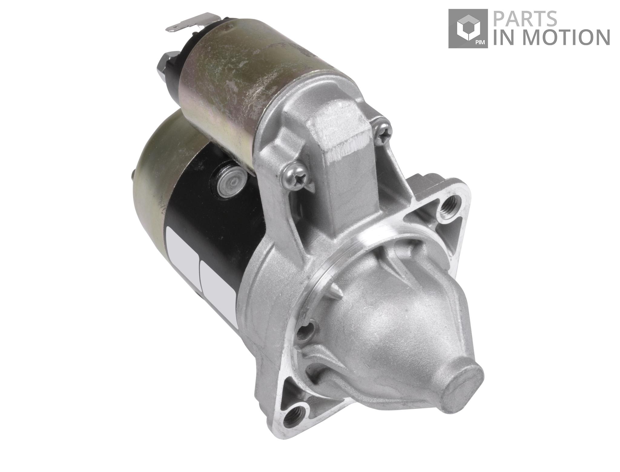 Starter motor fits kia rio mk2 16 2005 on g4ed manual adl blue print starter motor adg01248c malvernweather Choice Image