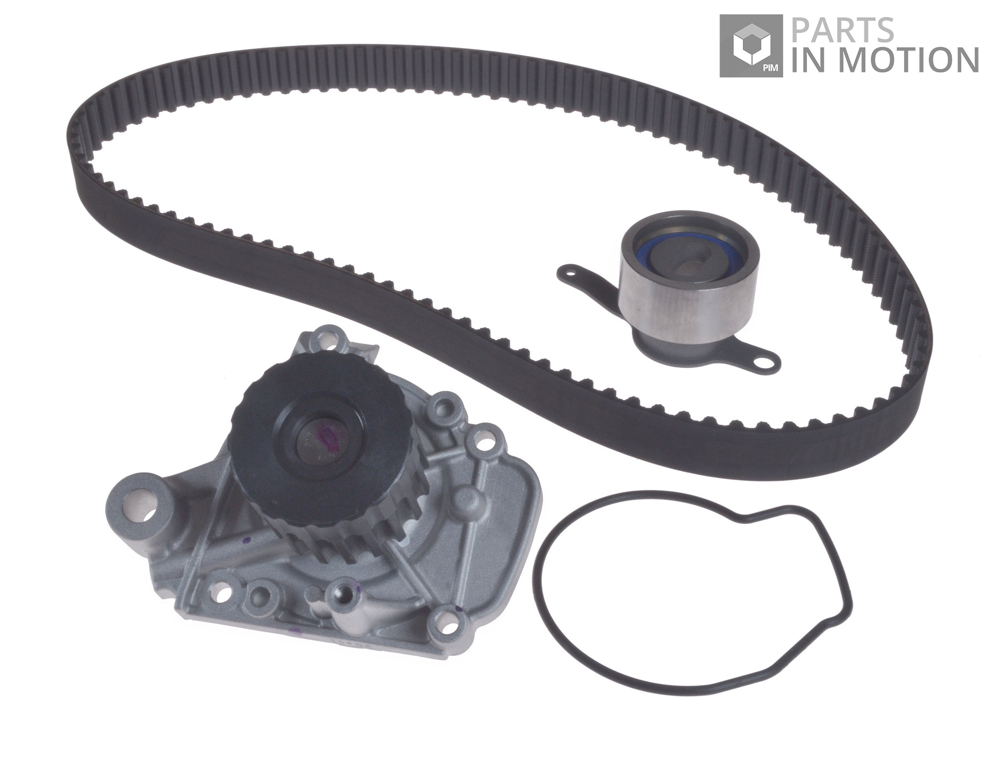 Image Is Loading Timing Belt Amp Water Pump Kit Fits HONDA