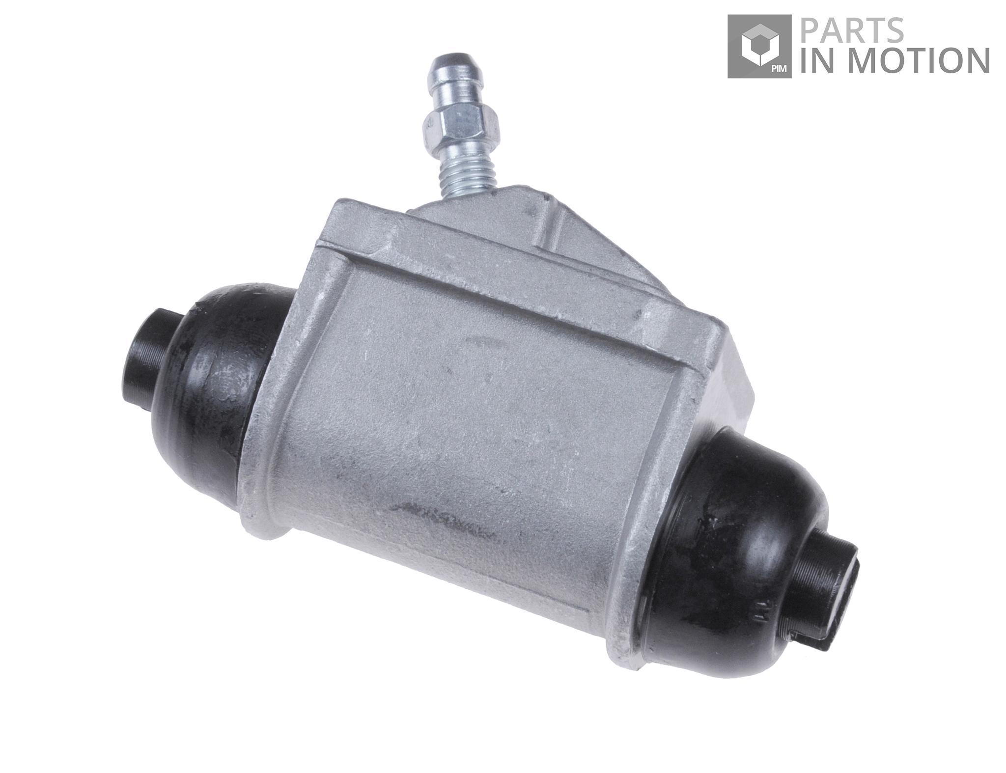 Rear Wheel Cylinder fits 86-95 Suzuki Samurai NAPA P9384 5340283300