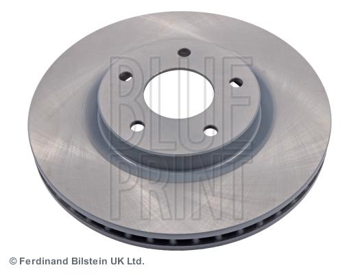 Fits Nissan X-Trail T31 2.0 dCi Comline Front Brake Discs /& Pad Set