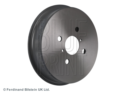 fits TOYOTA YARIS KSP90 1.0 Rear 05 to 11 1KR-FE 202.5mm 2x Brake Drums Pair