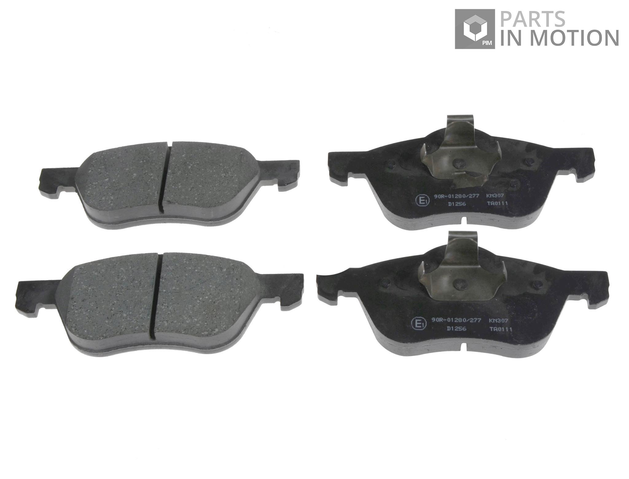 brake pads set fits nissan primera wp11 2 0 front 96 to 01 sr20de rh ebay co uk brake pads manufacturer company brake pads manufacturing