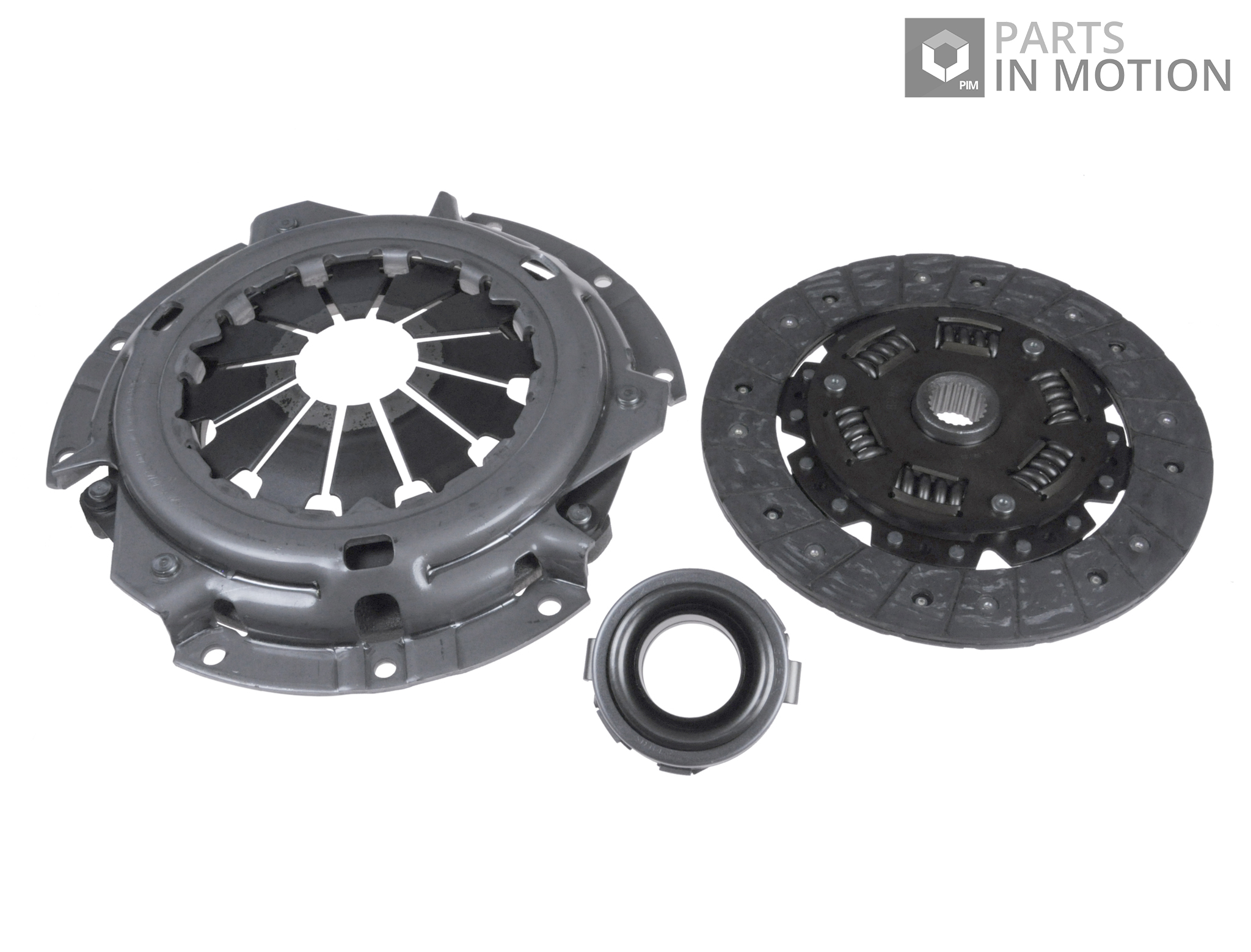 Clutch Kit ADM53072 Blue Print Genuine Top Quality Replacement New
