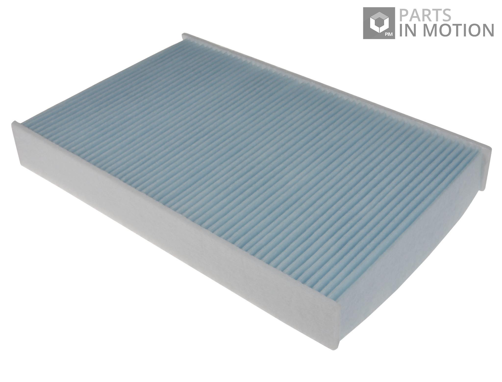 Blue Print ADN12526 cabin filter Pack of 1
