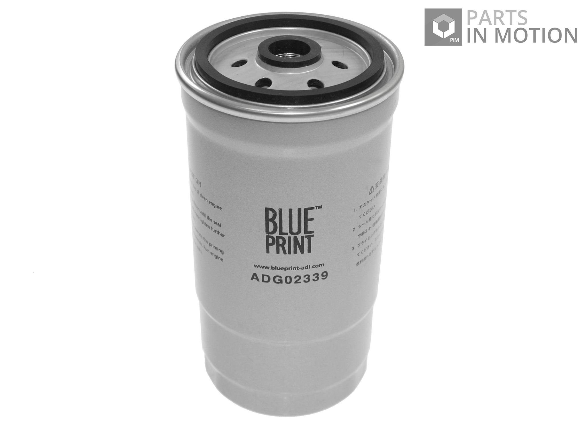 Fuel Filter Fits Kia Sorento Mk1 25d 2002 On D4cb Adl 313003e200 Replacement 2 5d