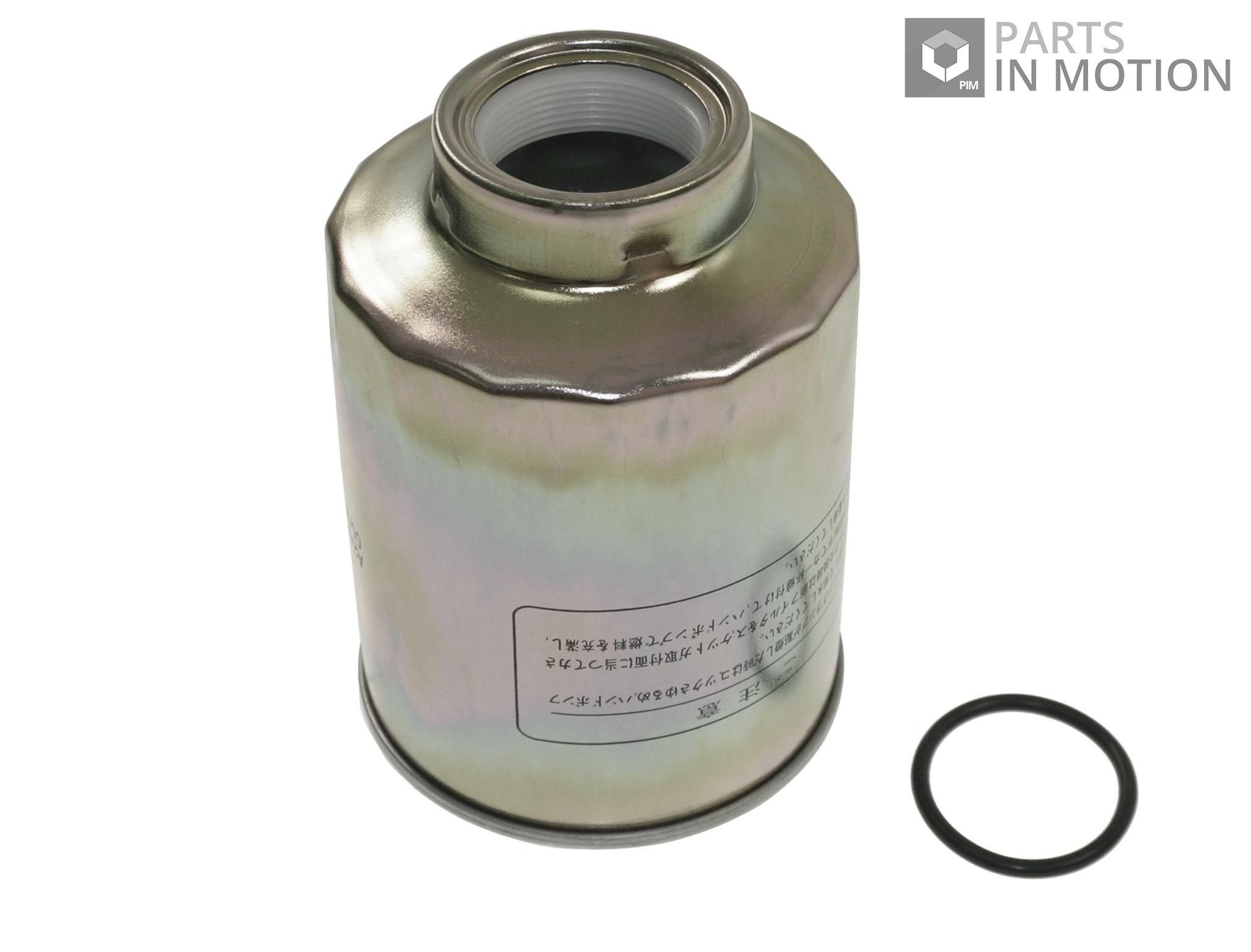 Fuel Filter fits HONDA CIVIC 2 2D 06 to 12 Hatchback