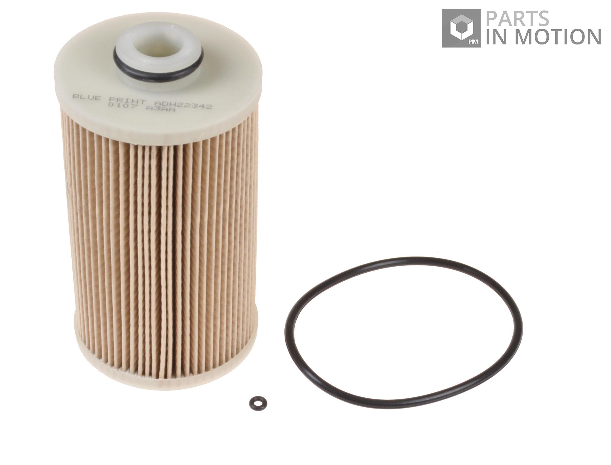 2x fuel filters fits honda cr v mk3 2 2d 2007 on n22b3 adl. Black Bedroom Furniture Sets. Home Design Ideas