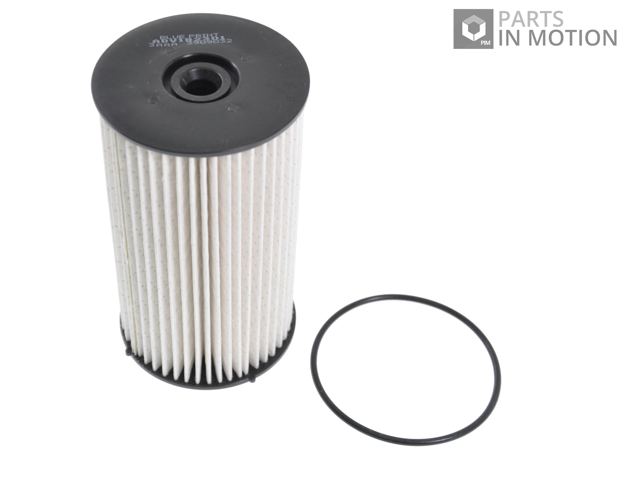 AUDI A3 8P 2 0D Fuel Filter 03 to 13 ADL 3C Genuine Quality