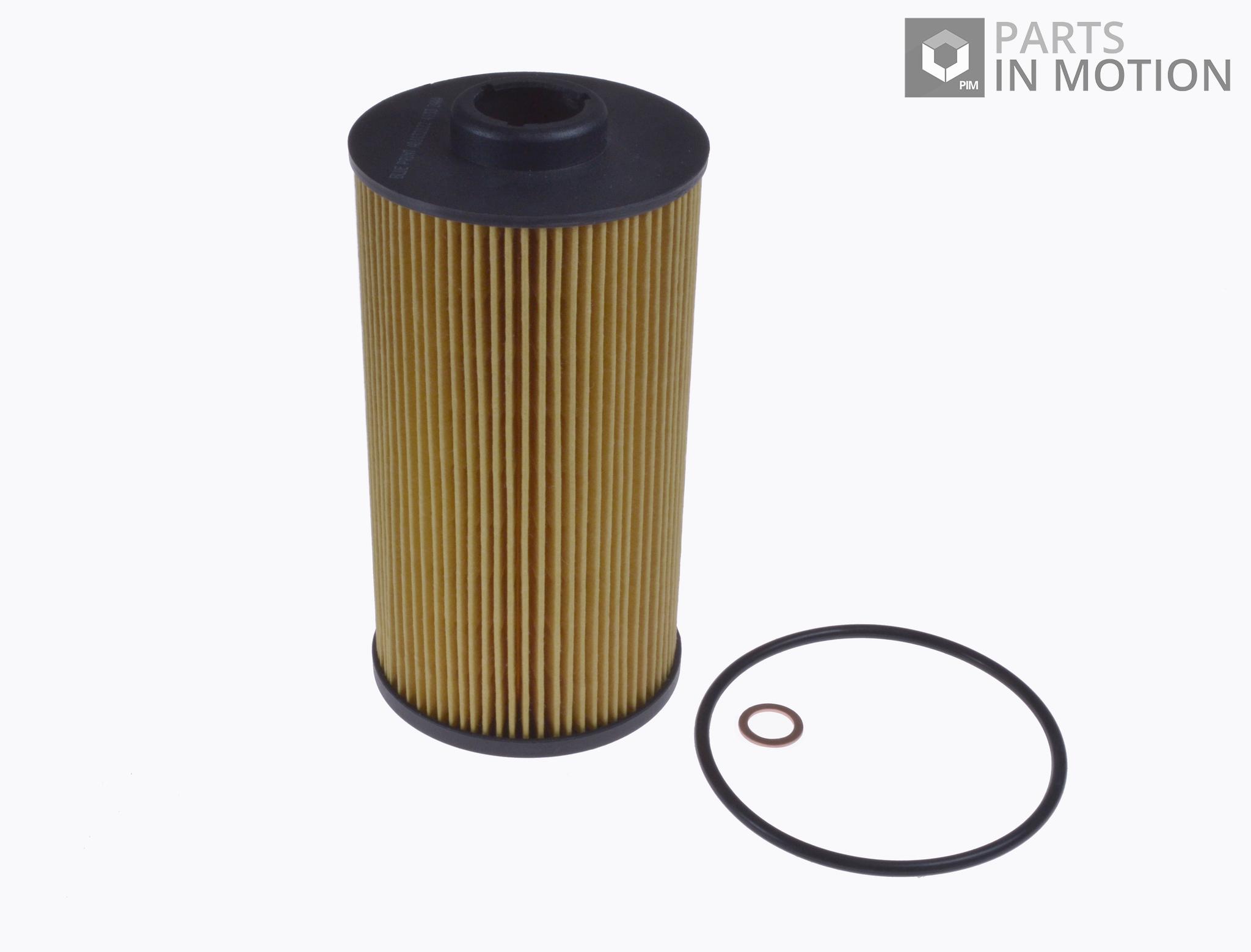 Fits BMW X5 E53 Genuine Bosch Oil Filter Insert