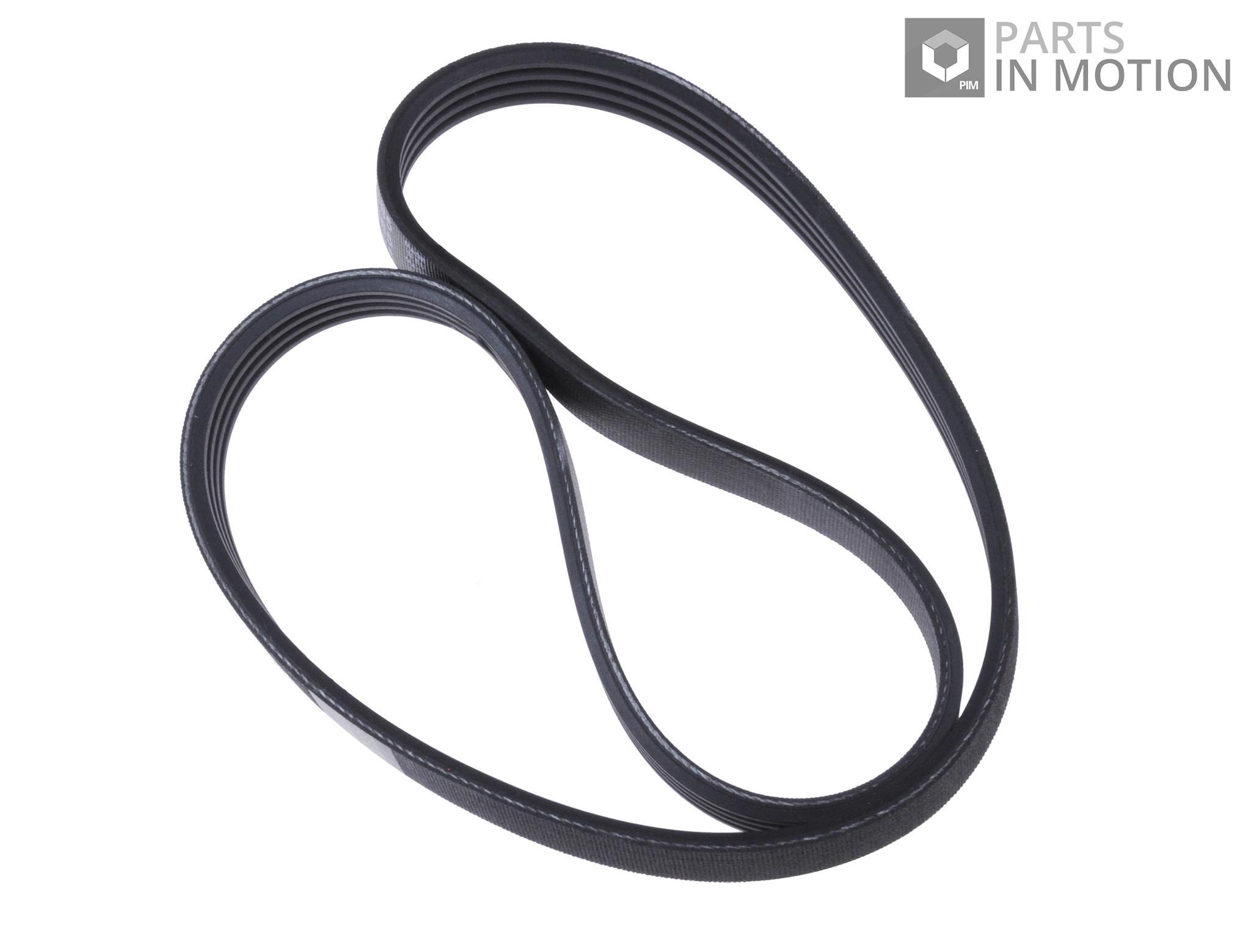 Multi V Drive Belt fits HONDA CIVIC EM2 1.7 01 to 05 ADL 1752185300 Quality New