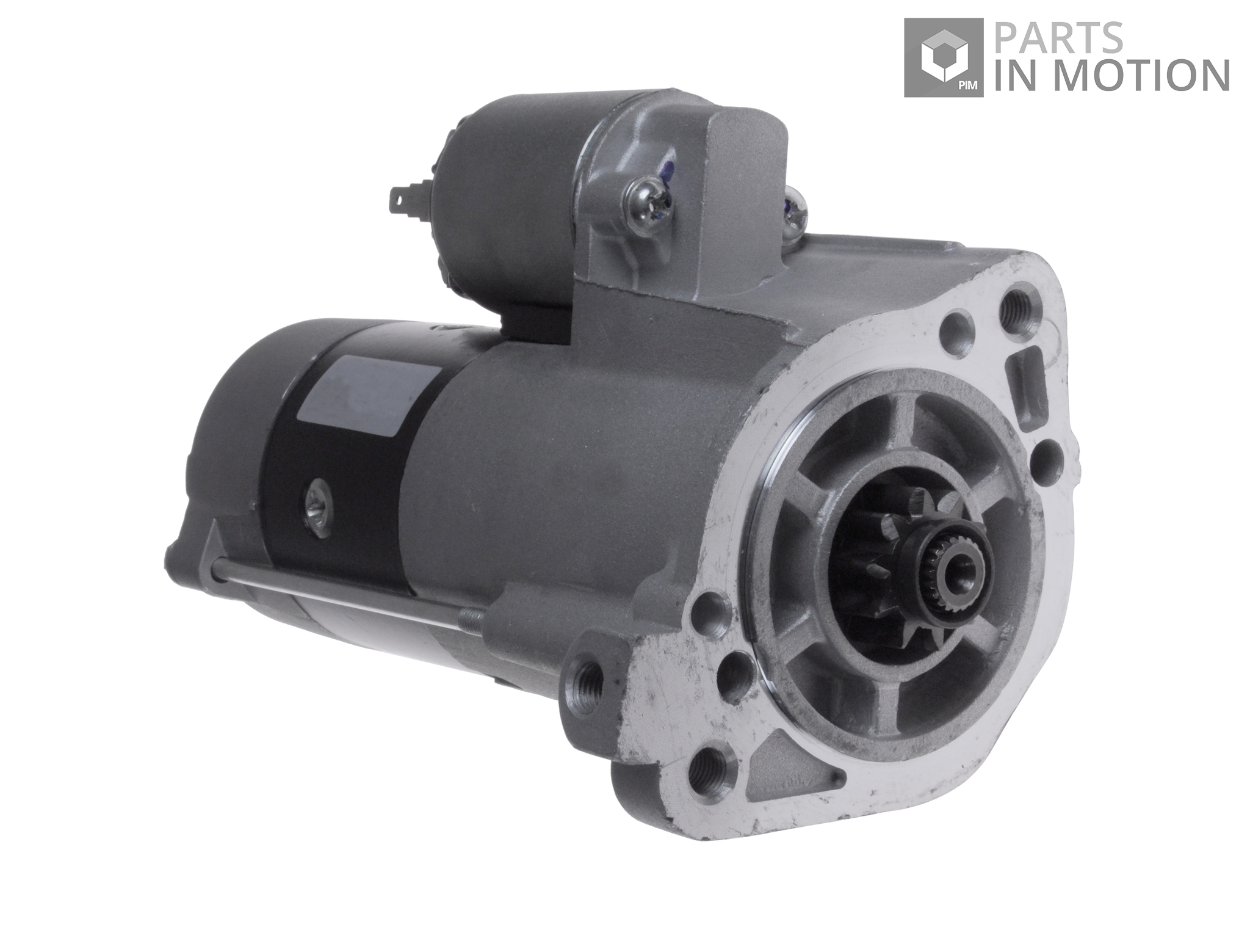 Starter Motor fits MITSUBISHI CANTER 2.8D 96 to 01 ADL 1810A050 ...