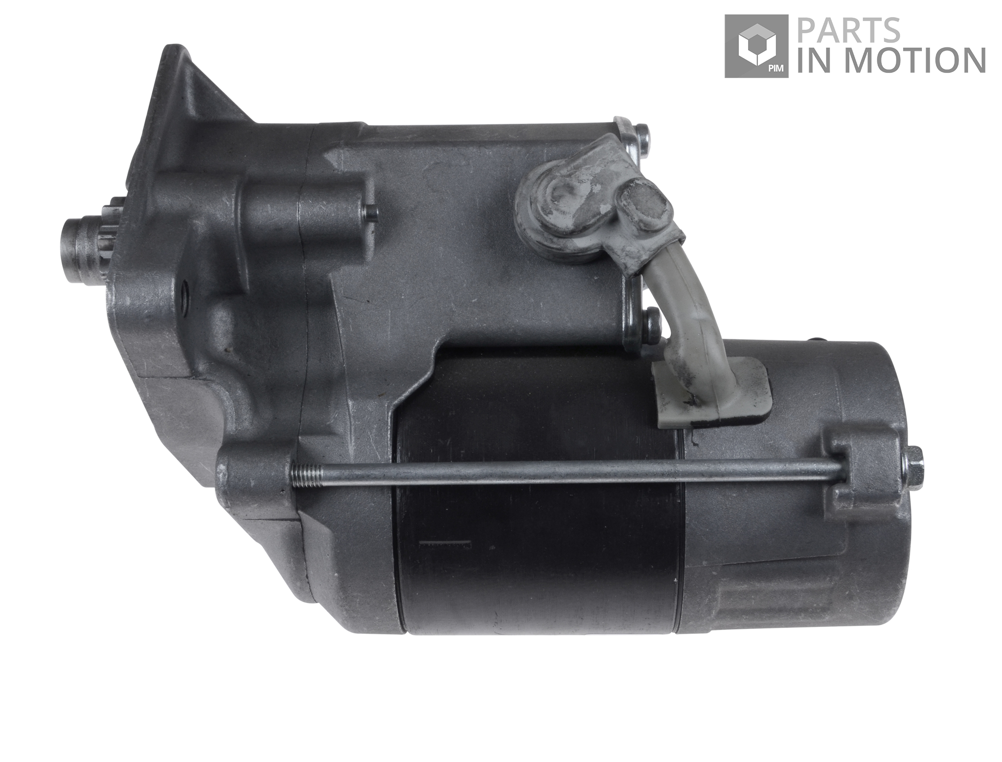 Ford ranger 2 5d starter motor 99 to 06 adm51234 blue for Ford motor company description
