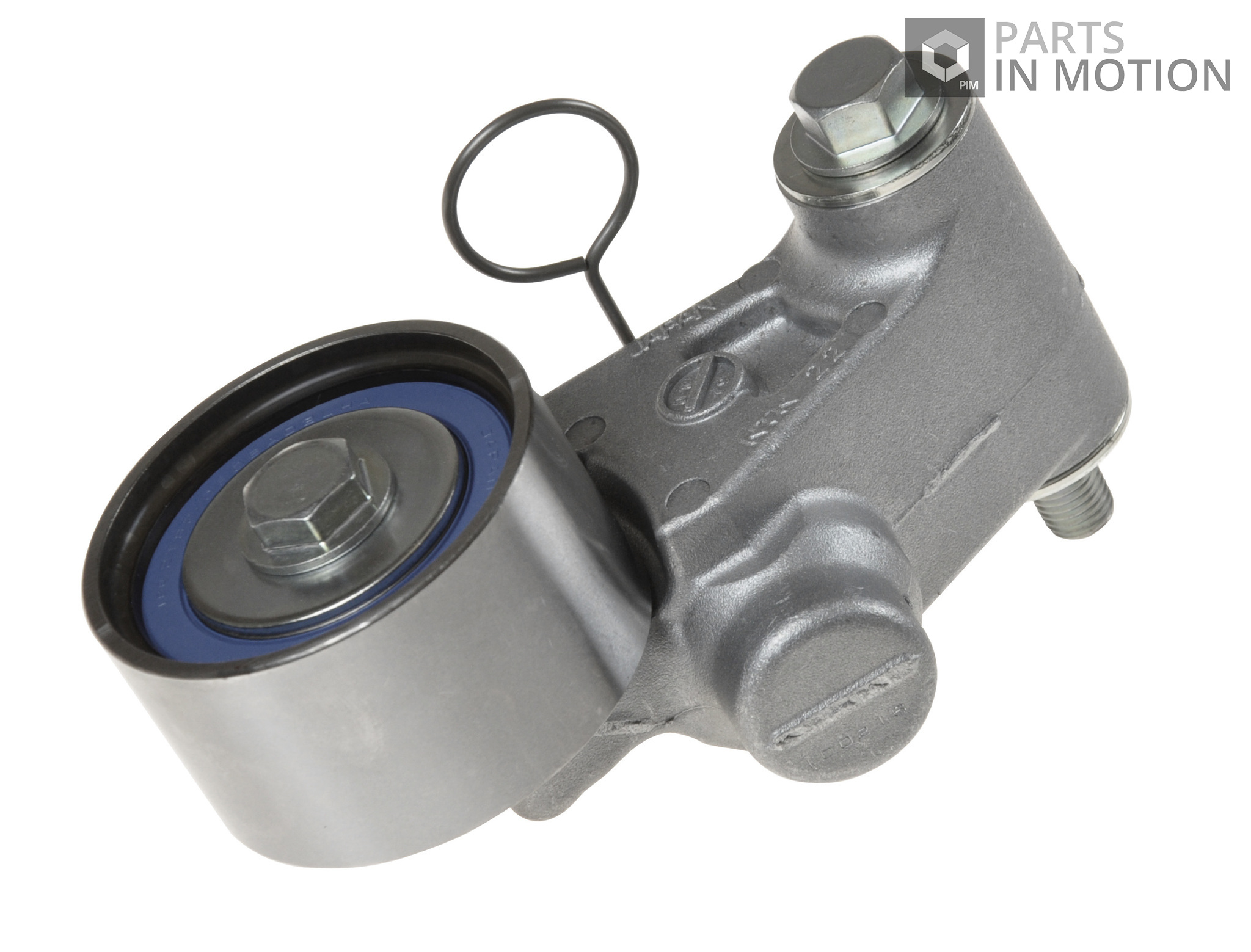 Timing Belt Tensioner Fits Subaru Legacy Mk3 20 98 To 03 Adl B4 Diagram Image Is Loading 2
