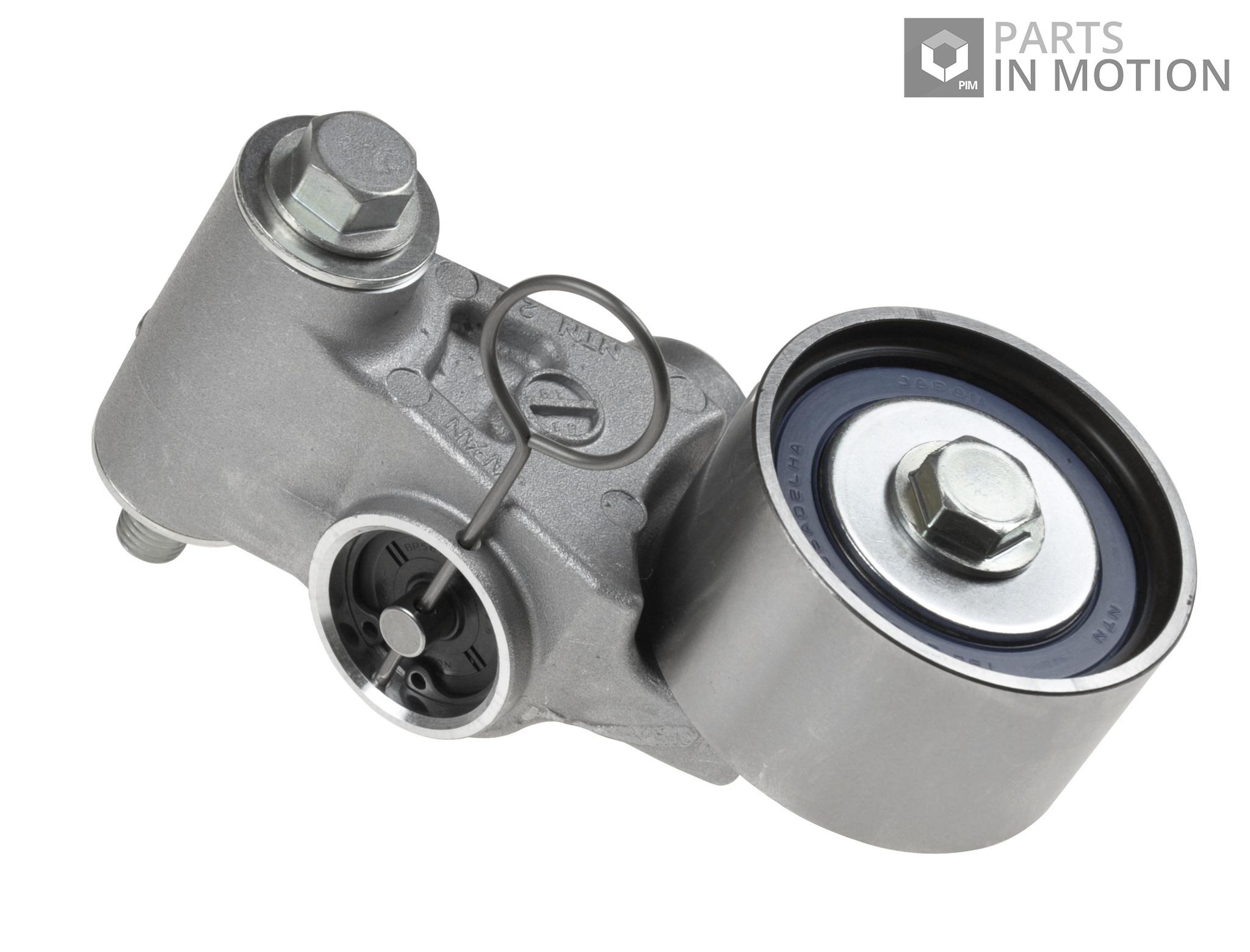 Timing Belt Tensioner Fits Subaru Legacy Mk3 20 98 To 03 Adl B4 Diagram 2