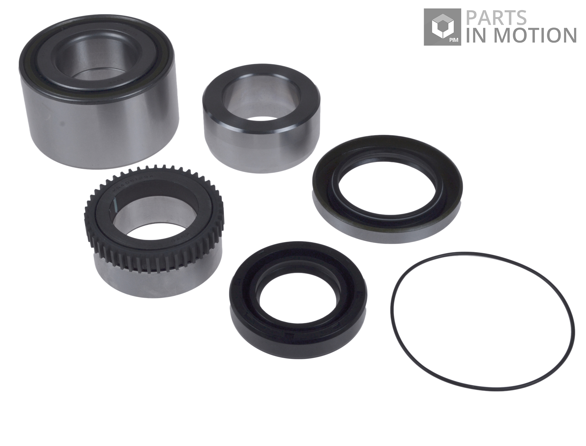 Wheel Bearing Kit Rear ADC48360 Blue Print Genuine Top Quality Replacement New