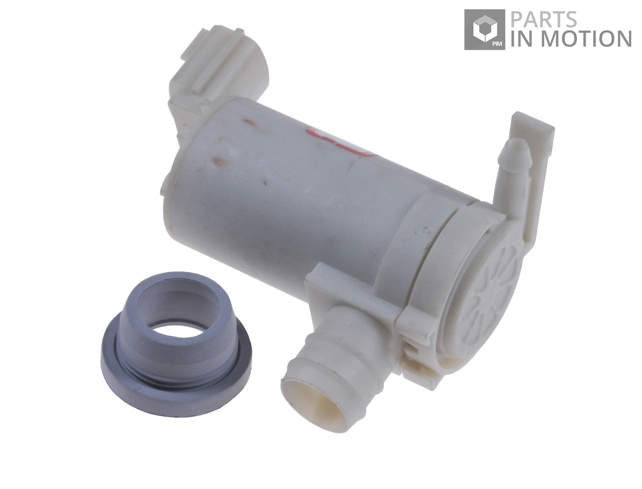 Washer Pump fits ISUZU D-MAX Mk2 2.5D 2012 on ADL 28920AR000 Quality Replacement