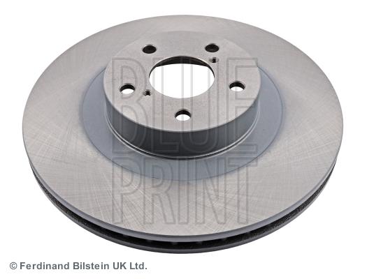 Pair Vented Front 294mm SUB102 Juratek Set 26300AE060 Quality 2x Brake Discs