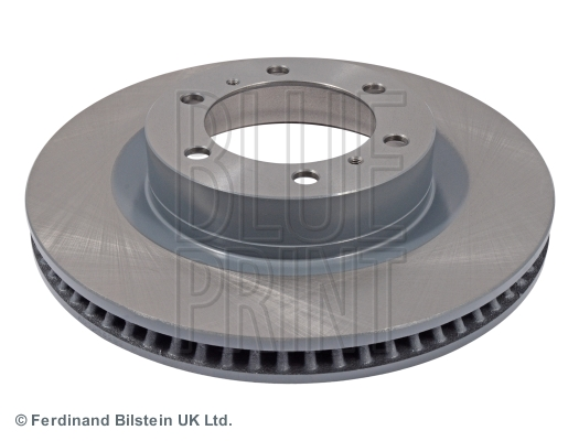 2x Brake Discs (Pair) Front ADT343282 Blue Print Set 4351260190 Quality New